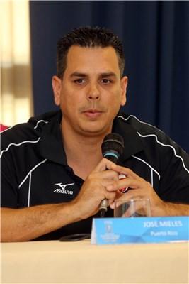 Jose Mieles