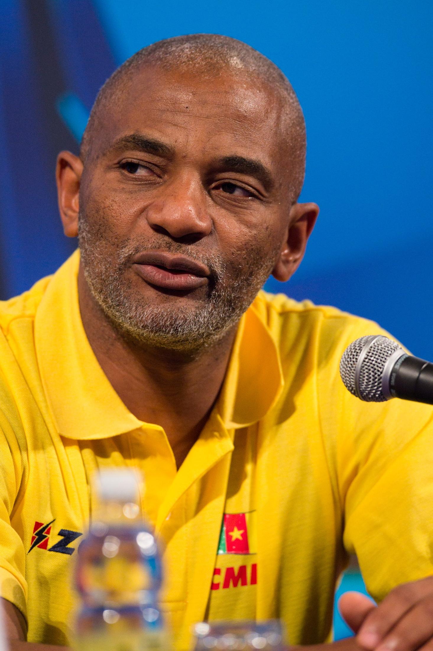 Jean Rene Akono