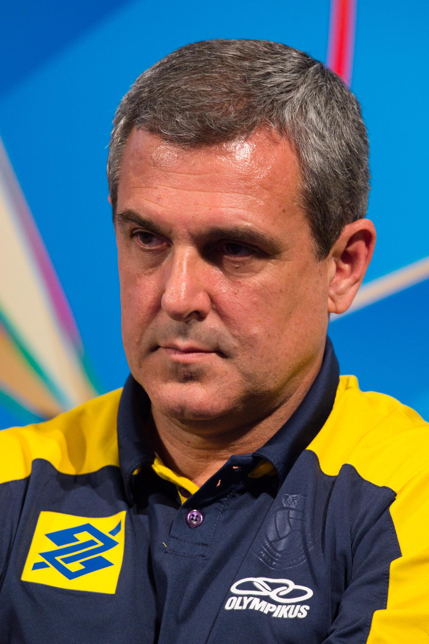 Jose Roberto Lages Guimaraes