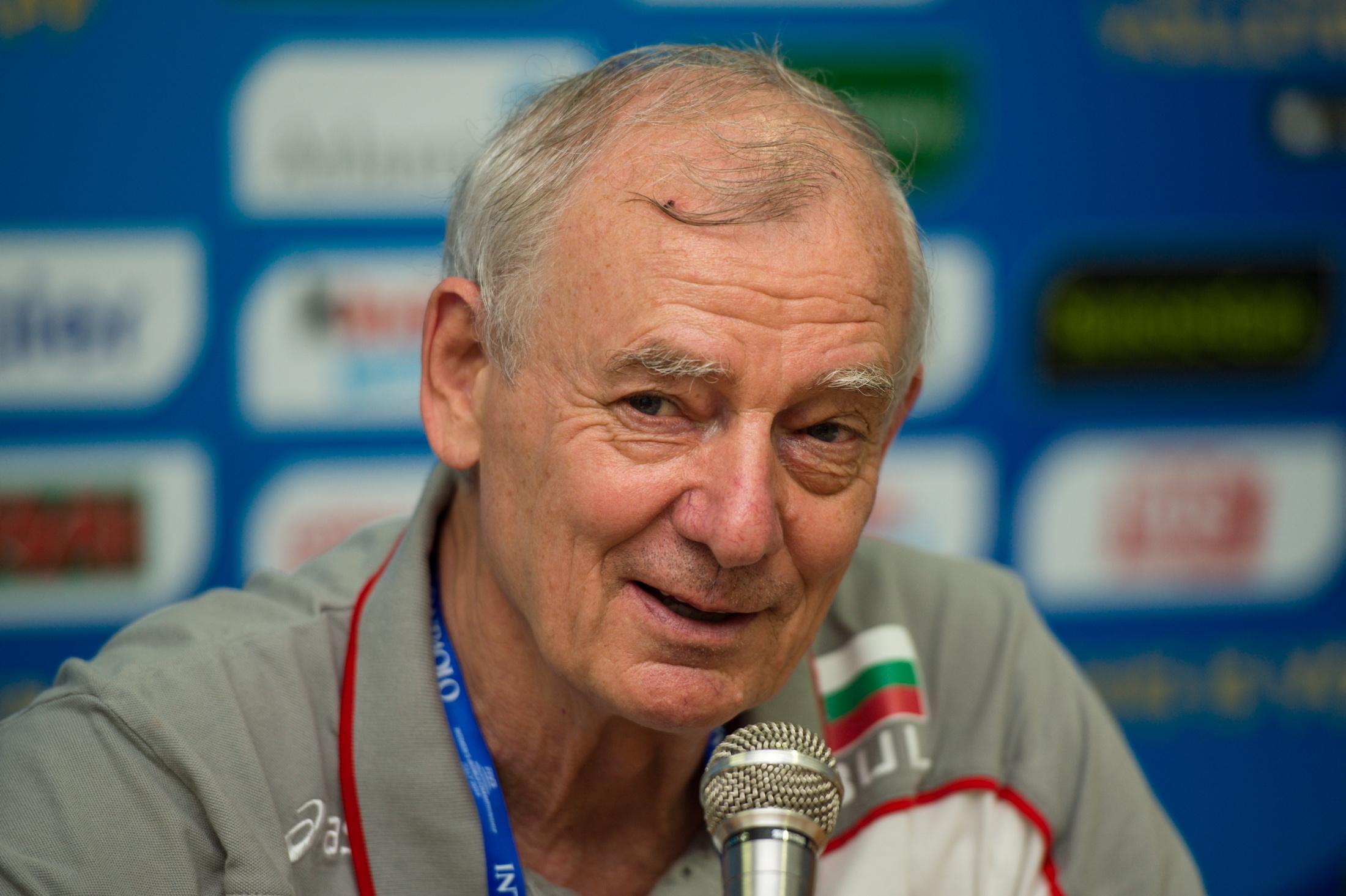 Kuzyutkin Vladimir