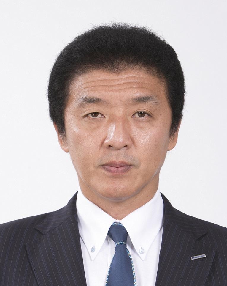Nambu, Masashi