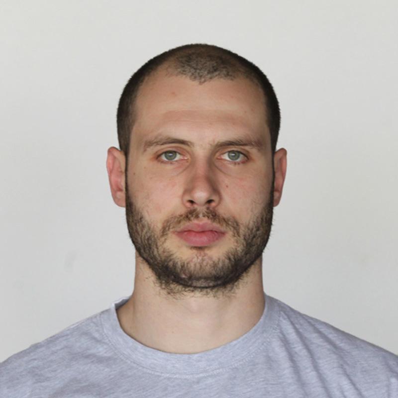 Danail Milushev