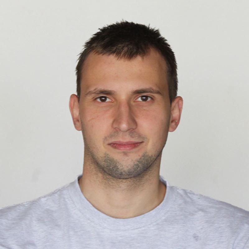 Viktor Yosifov
