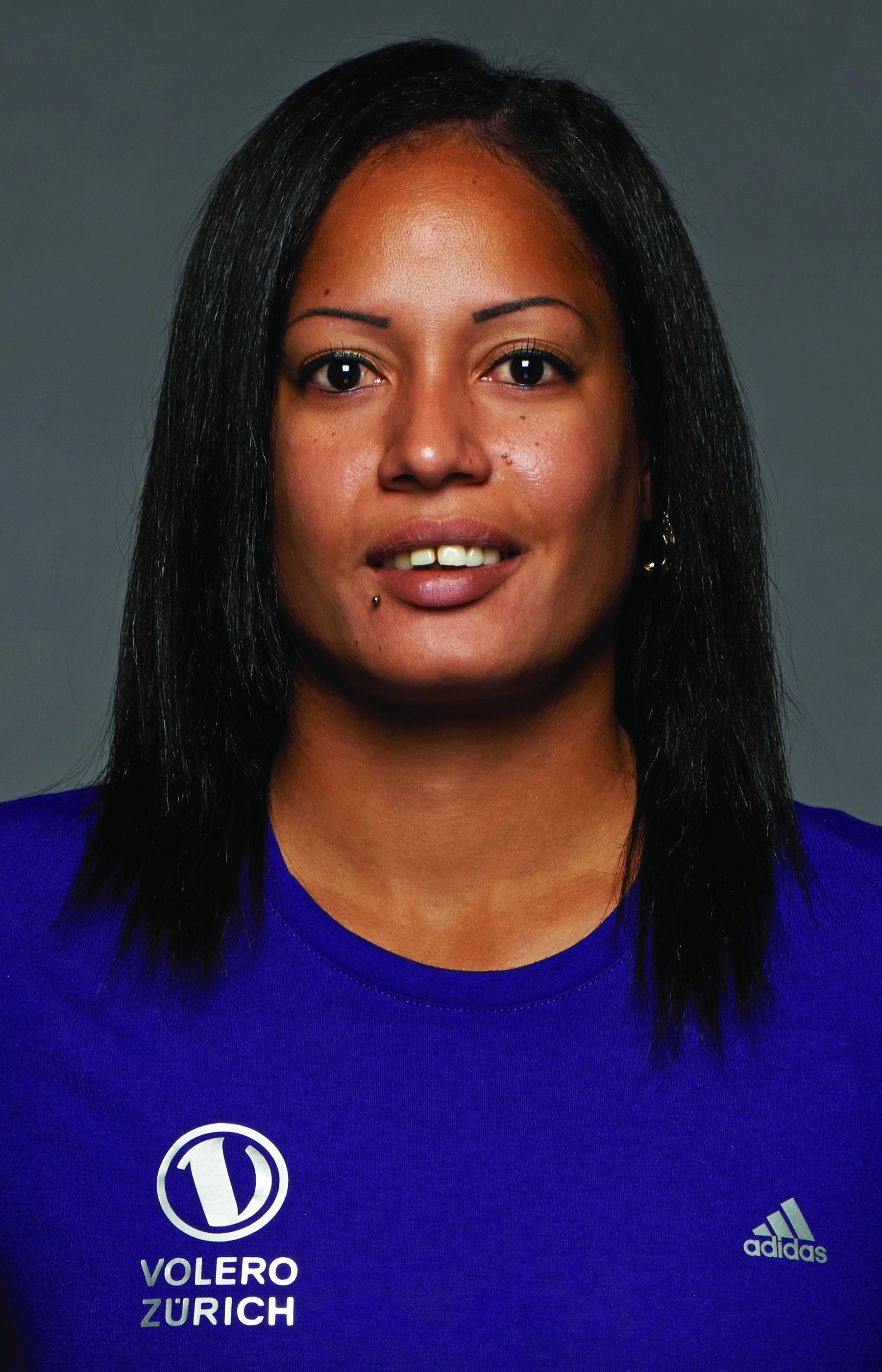 Rachel Sanchez Perez