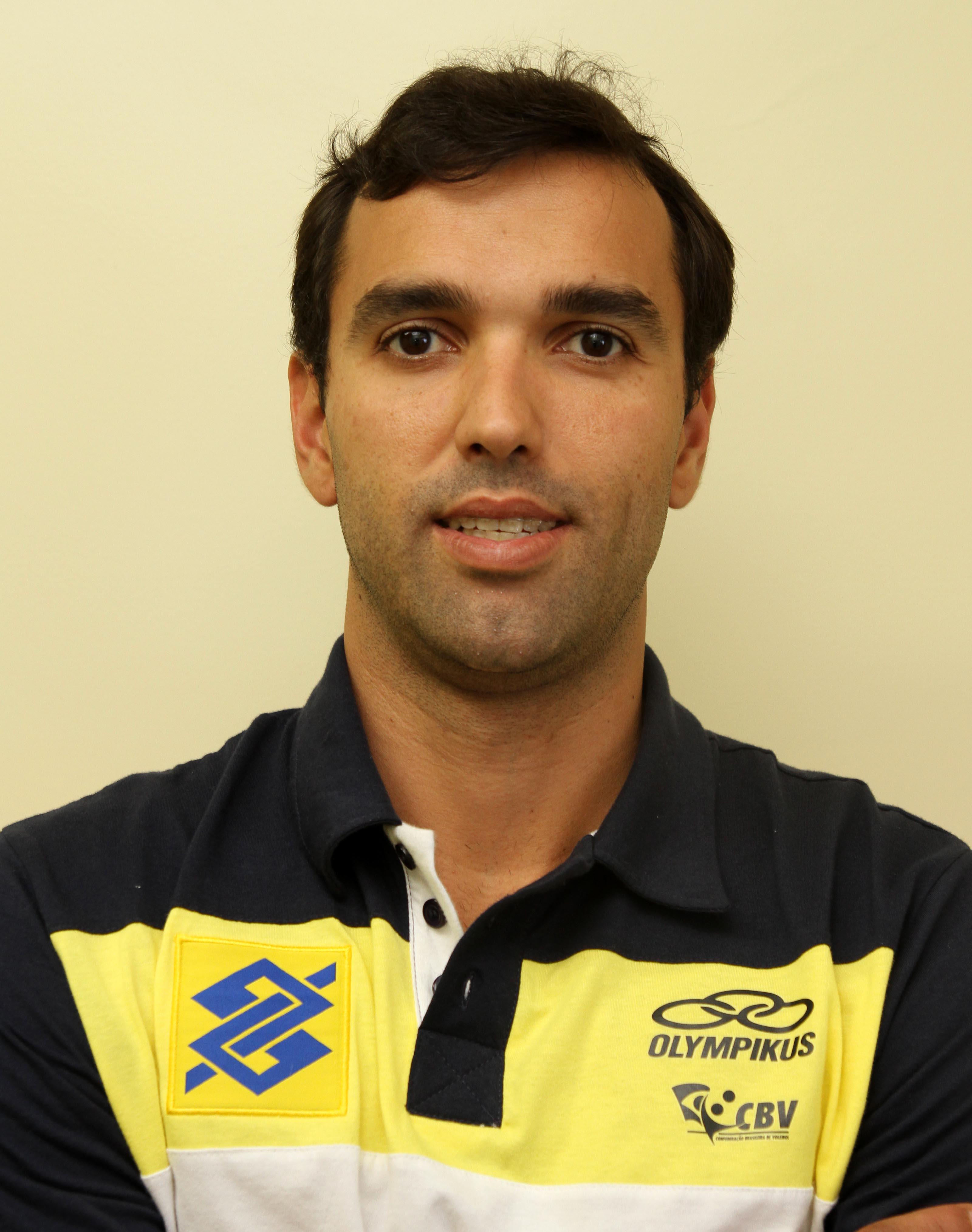 Mario Da Silva Pedreira Junior