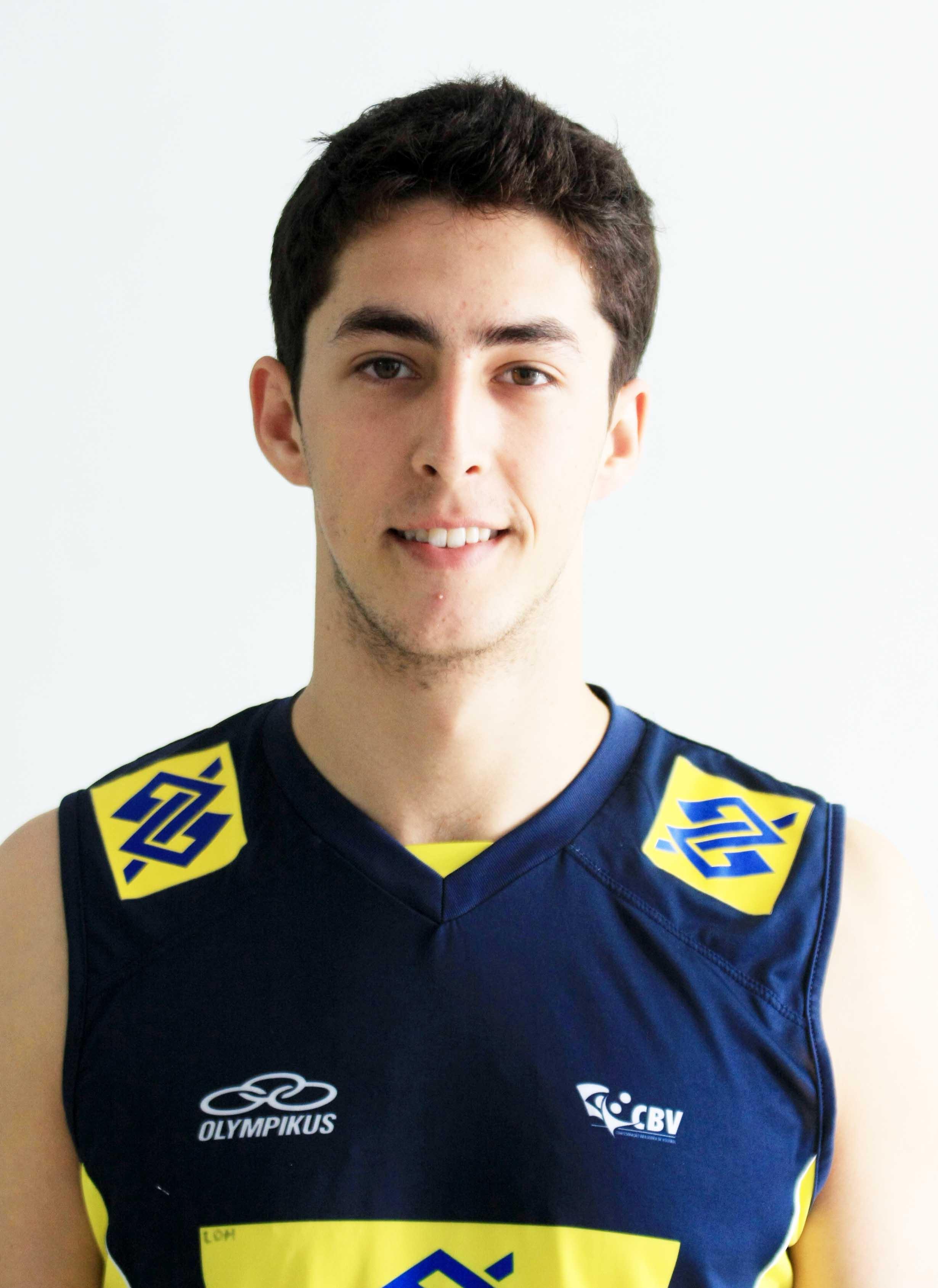 Lucas Eduardo Loh