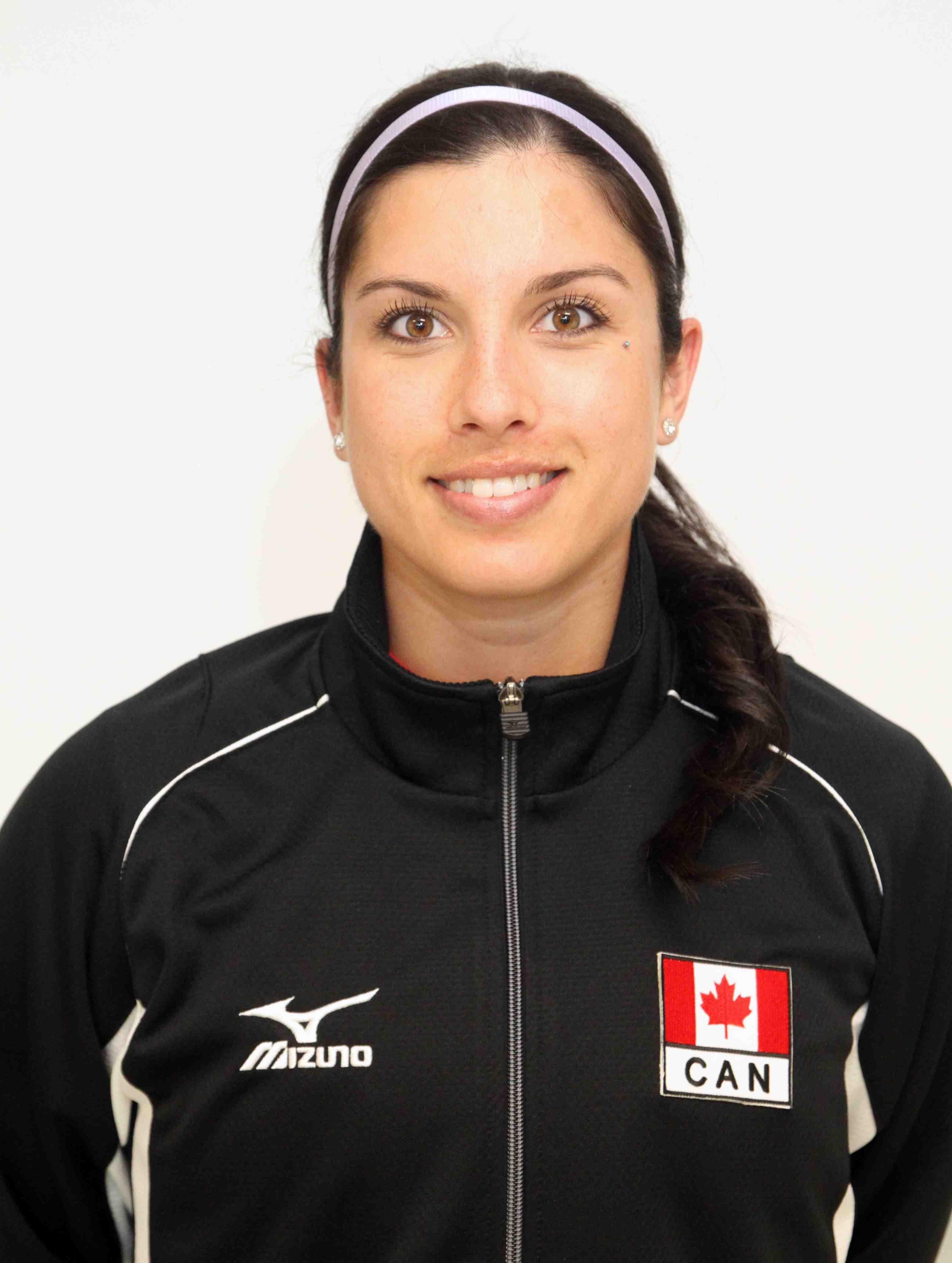 Janie Guimond