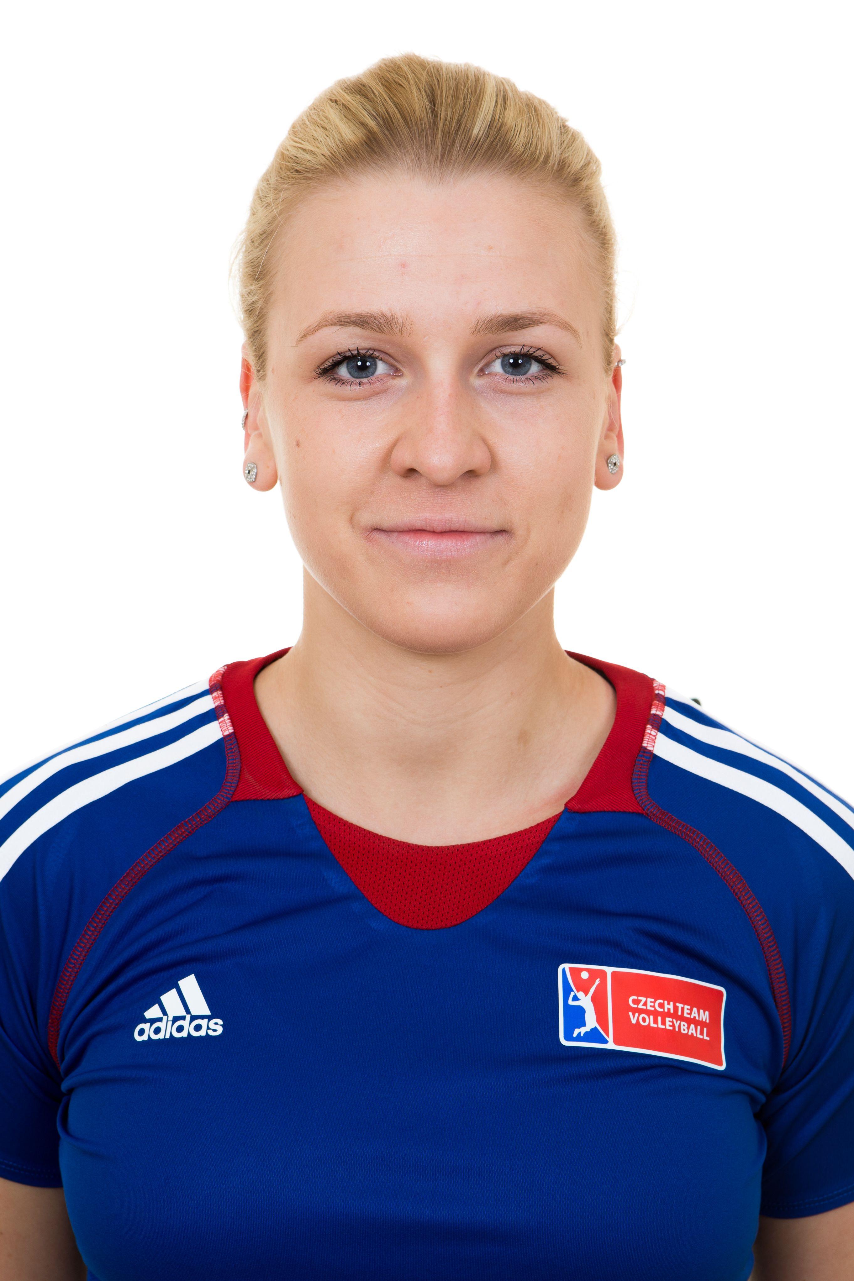 Lucie Smutna