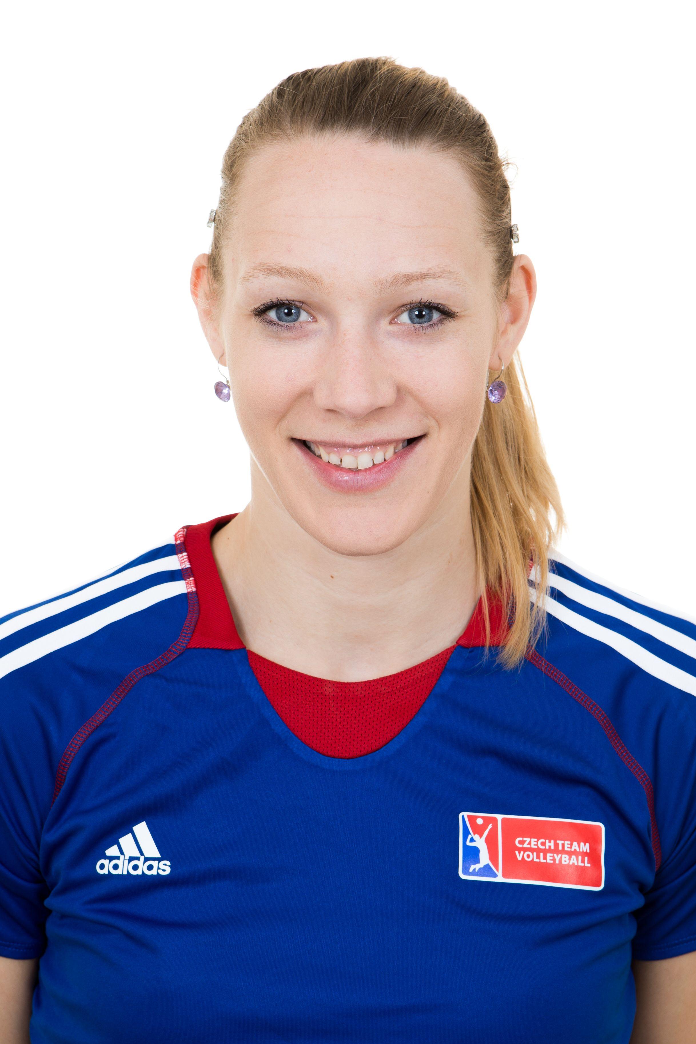 Michala Kvapilová