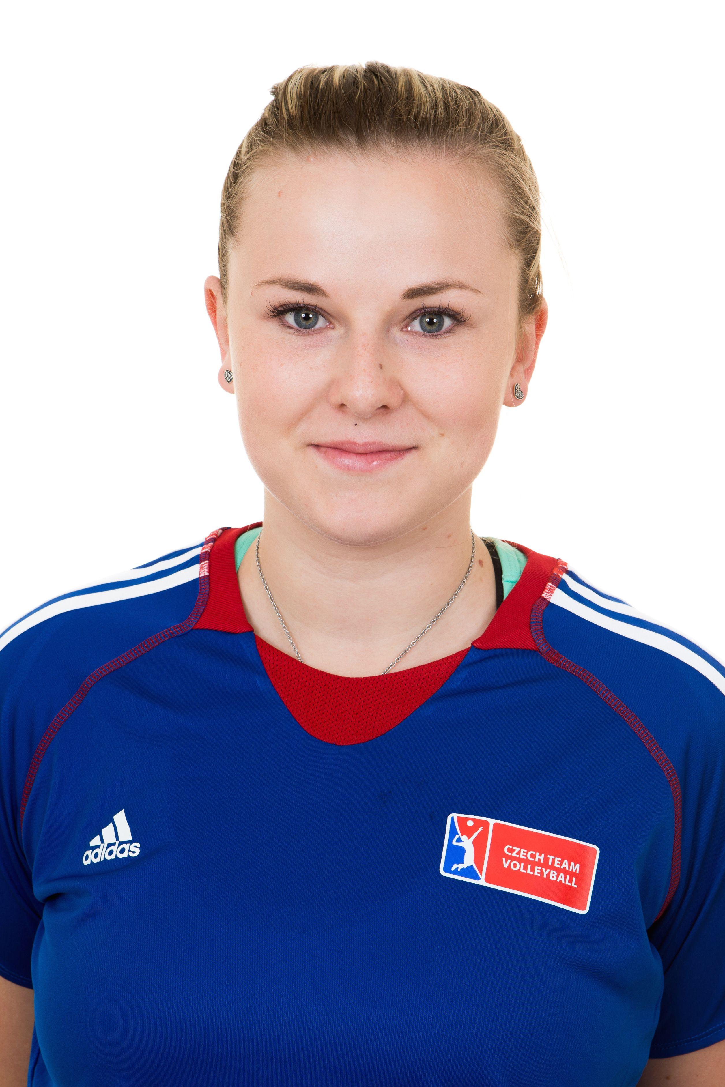 Tereza Vanzurova