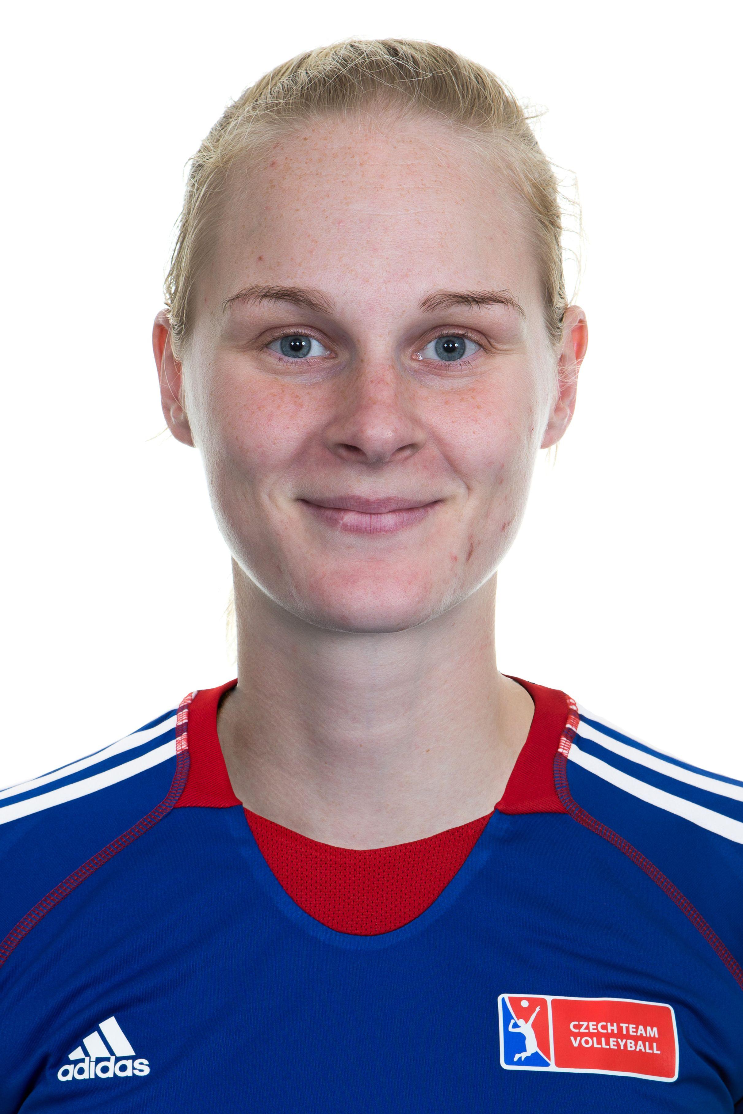 Sarka Melicharkova