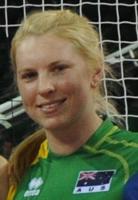 Sophie Godfrey