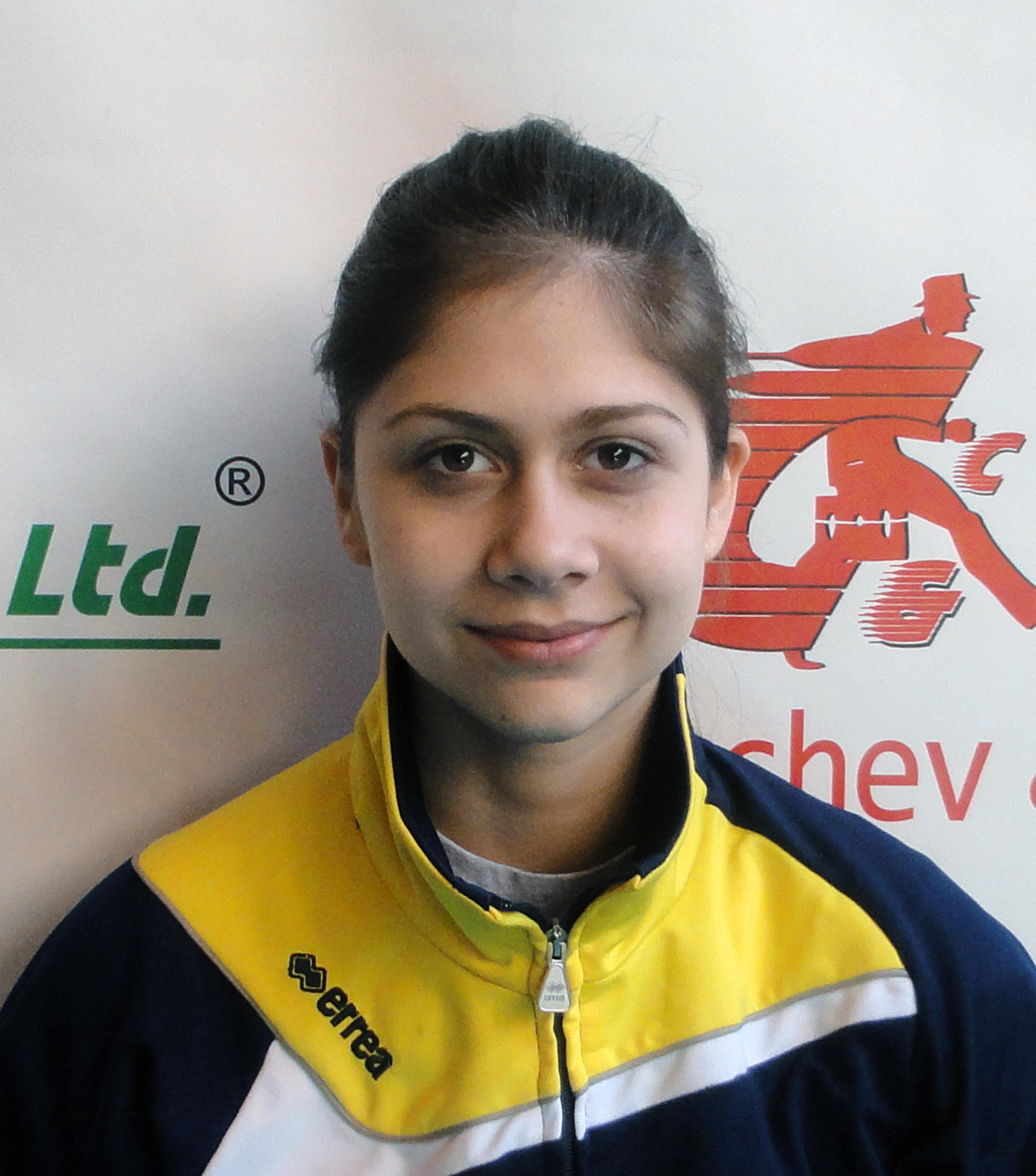 Kristina Guncheva