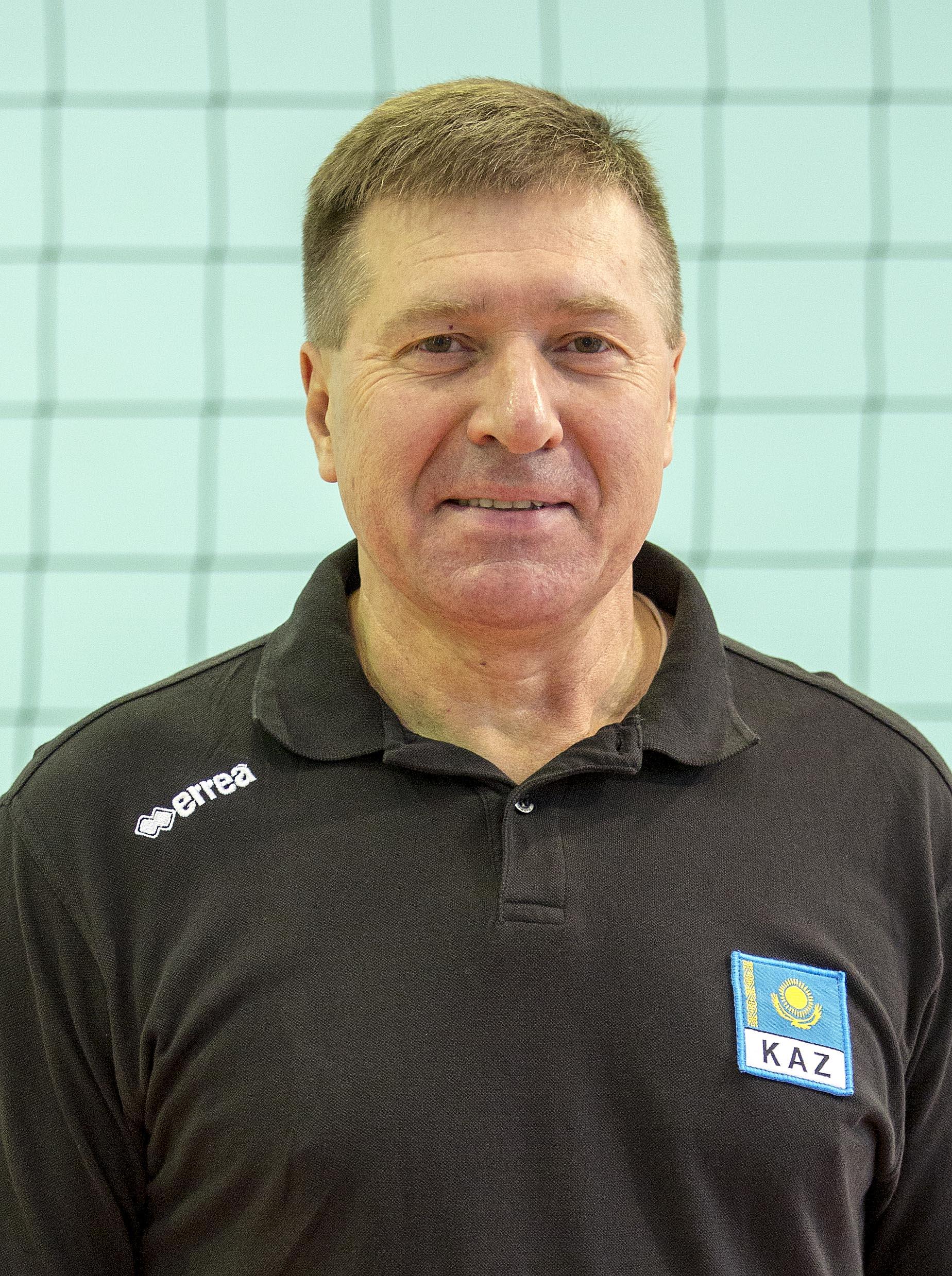 Oleksandr Gutor