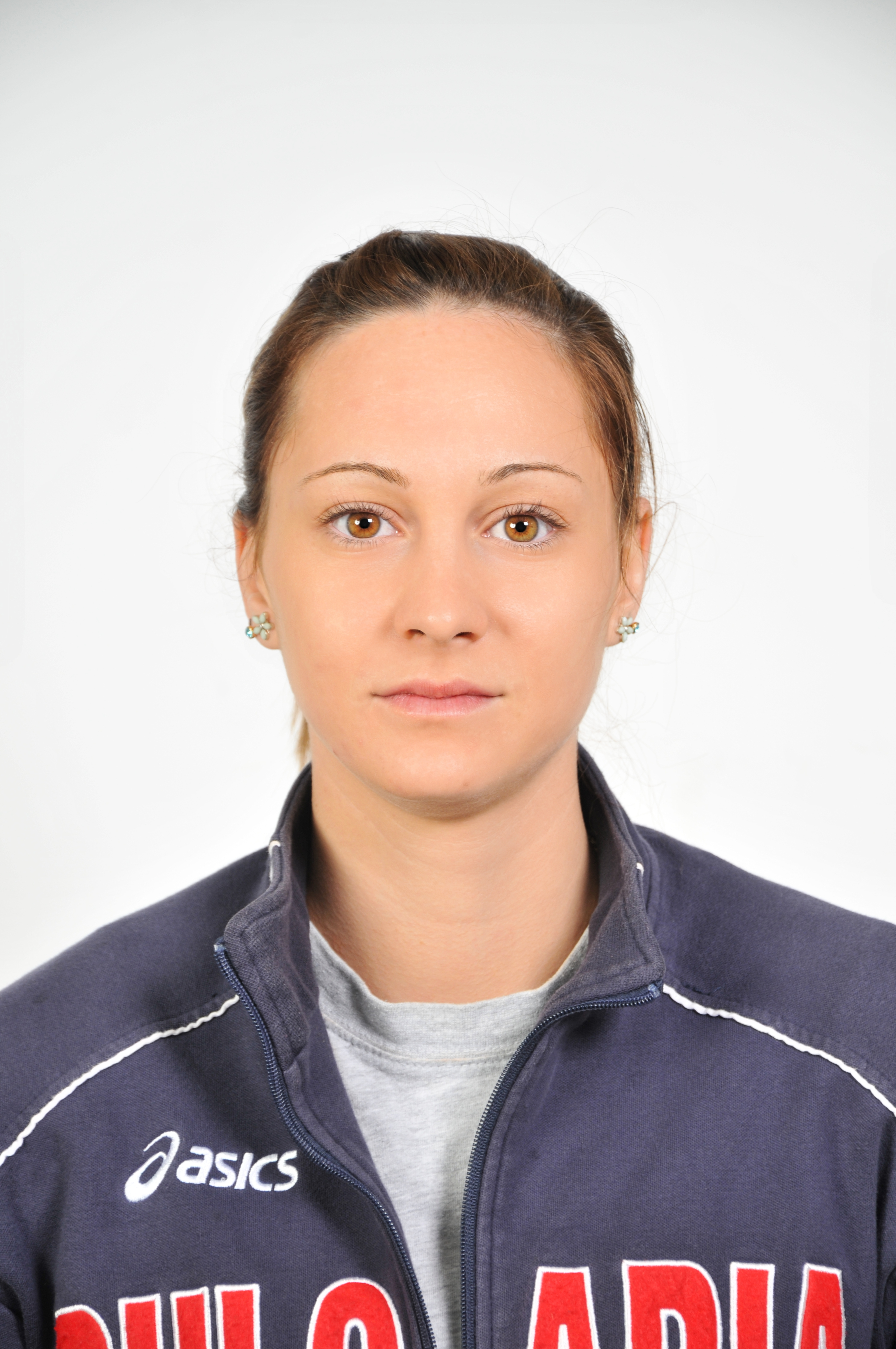 Desislava Nikolova
