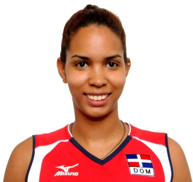 Marifranchi Rodriguez