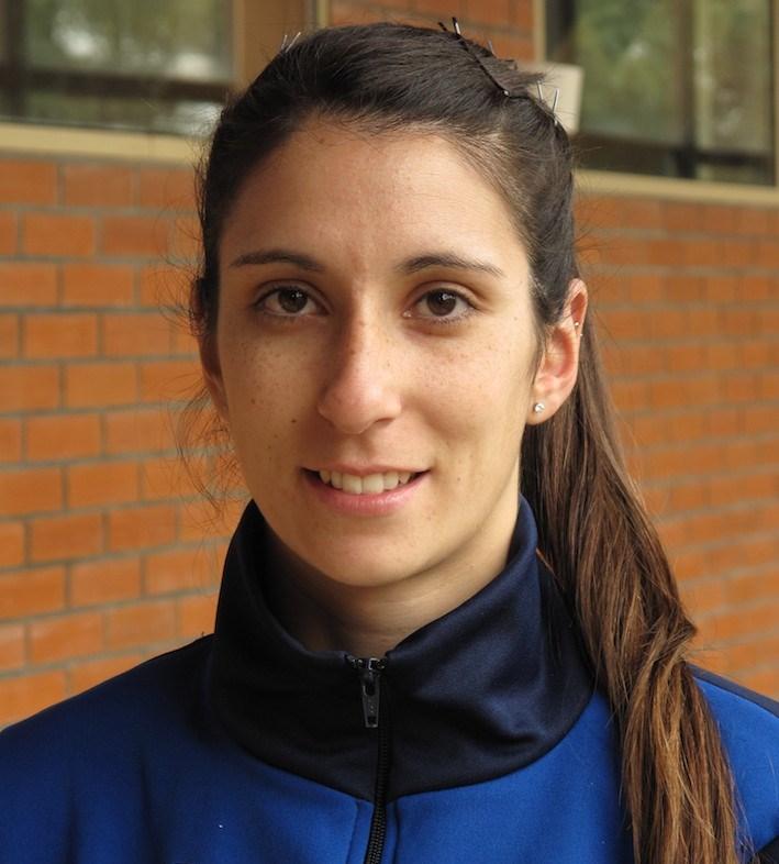 Tatiana Soledad Rizzo