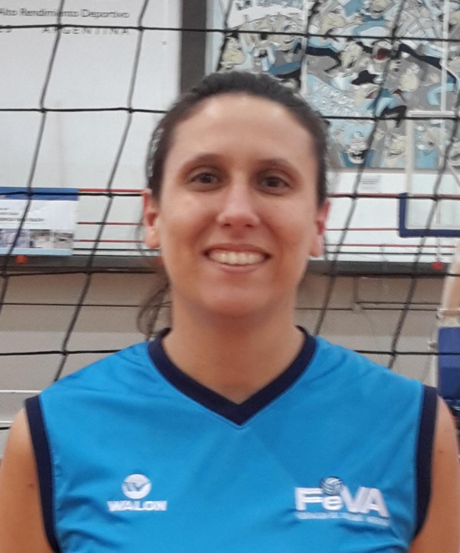 Marcia Scacchi