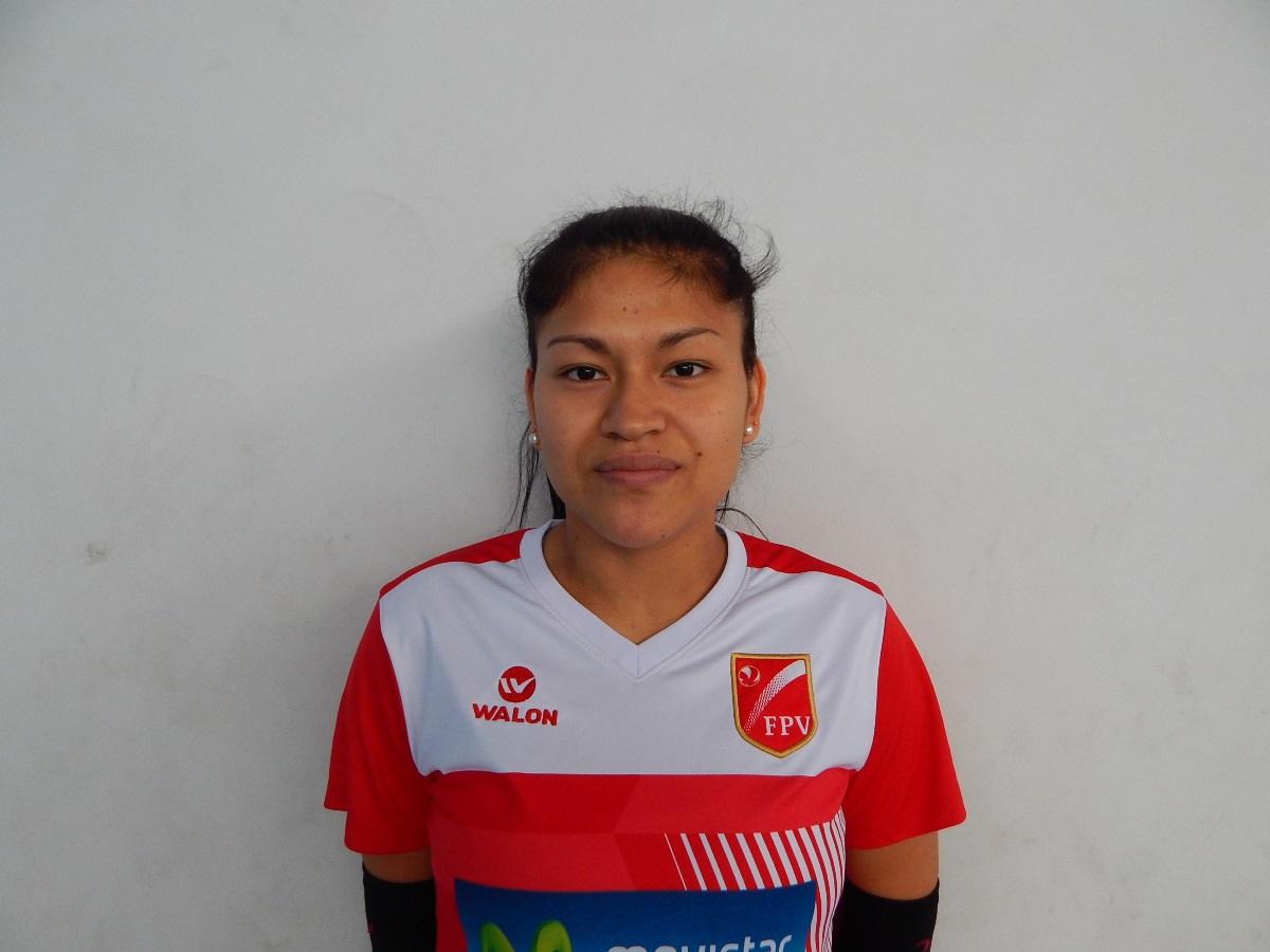 Maria De Fatima Acosta