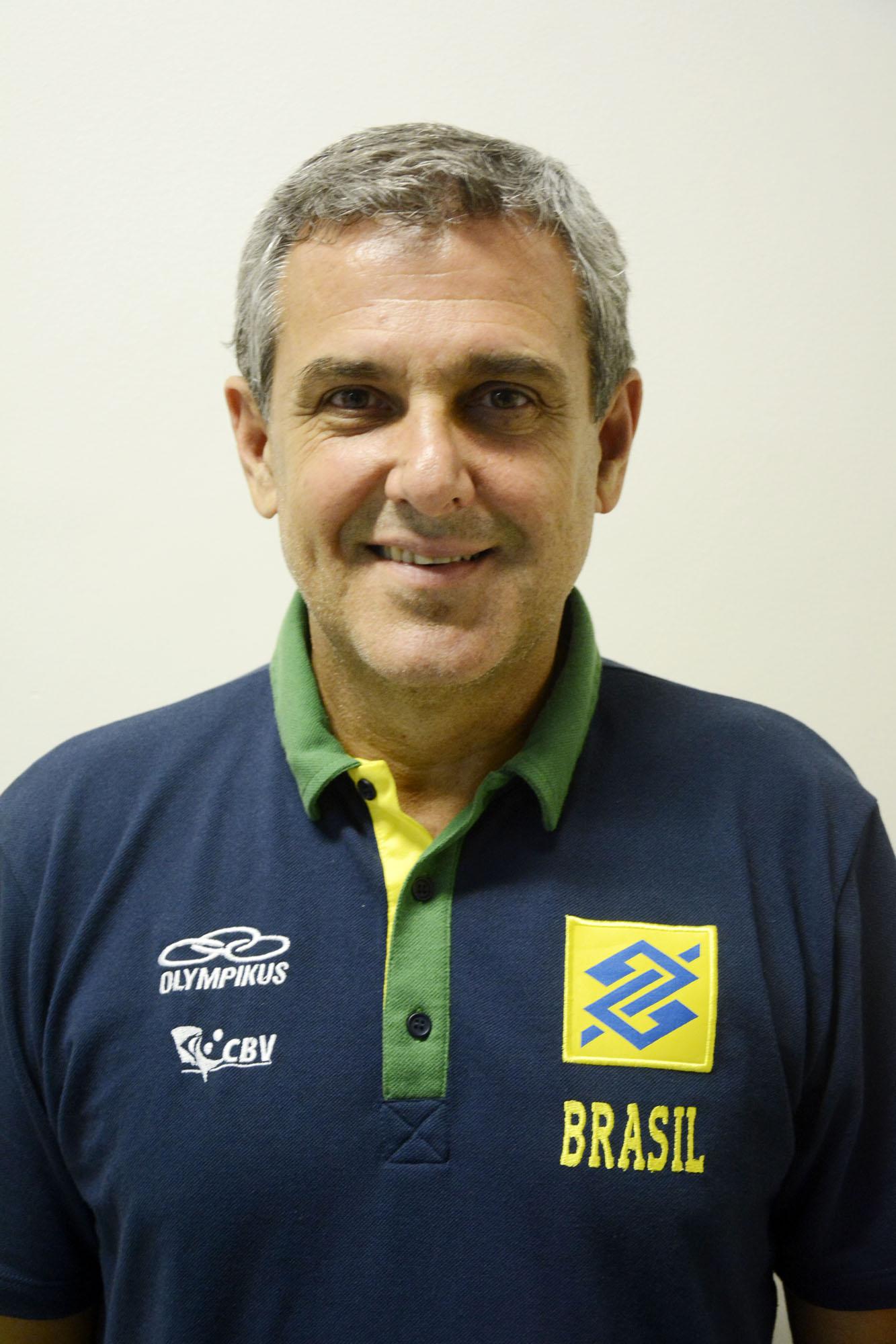 Paulo Do Rego Barros Junior