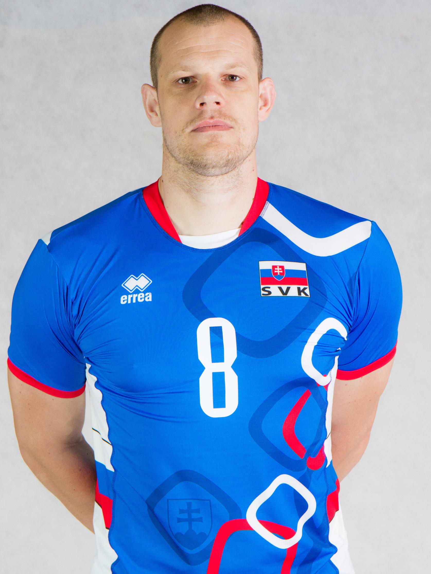 Michal Cerven