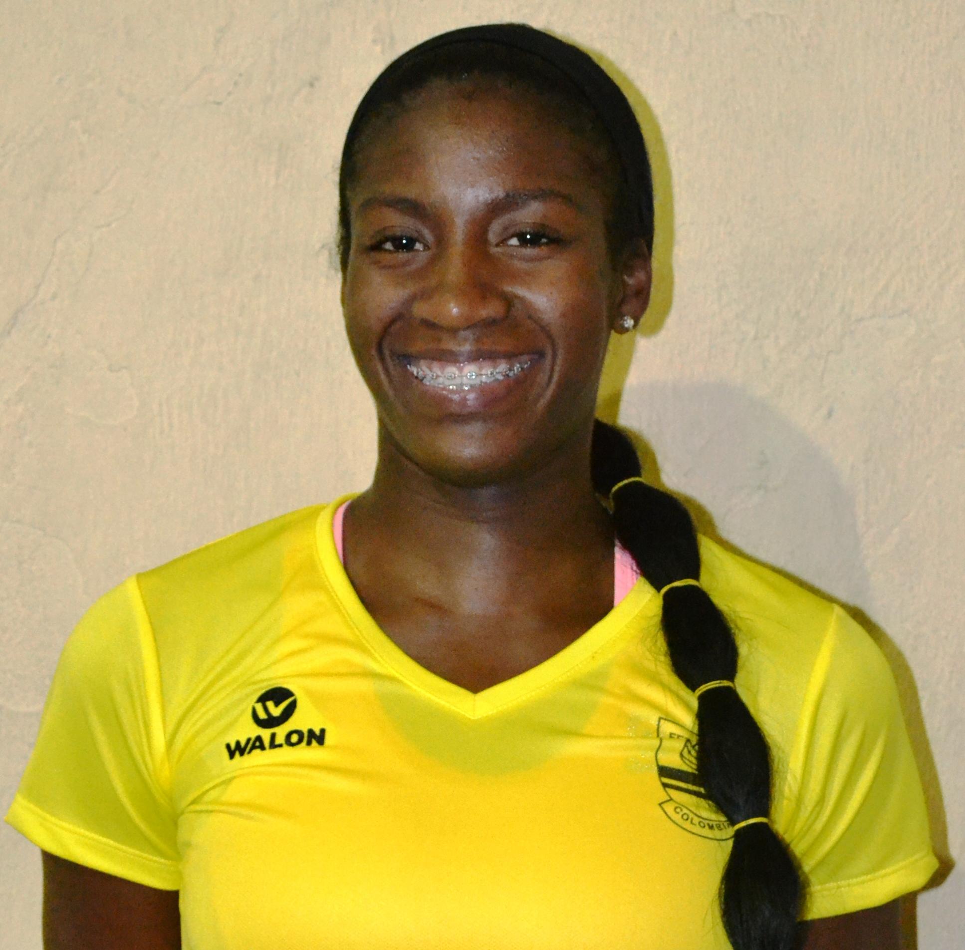 Diana Arrechea