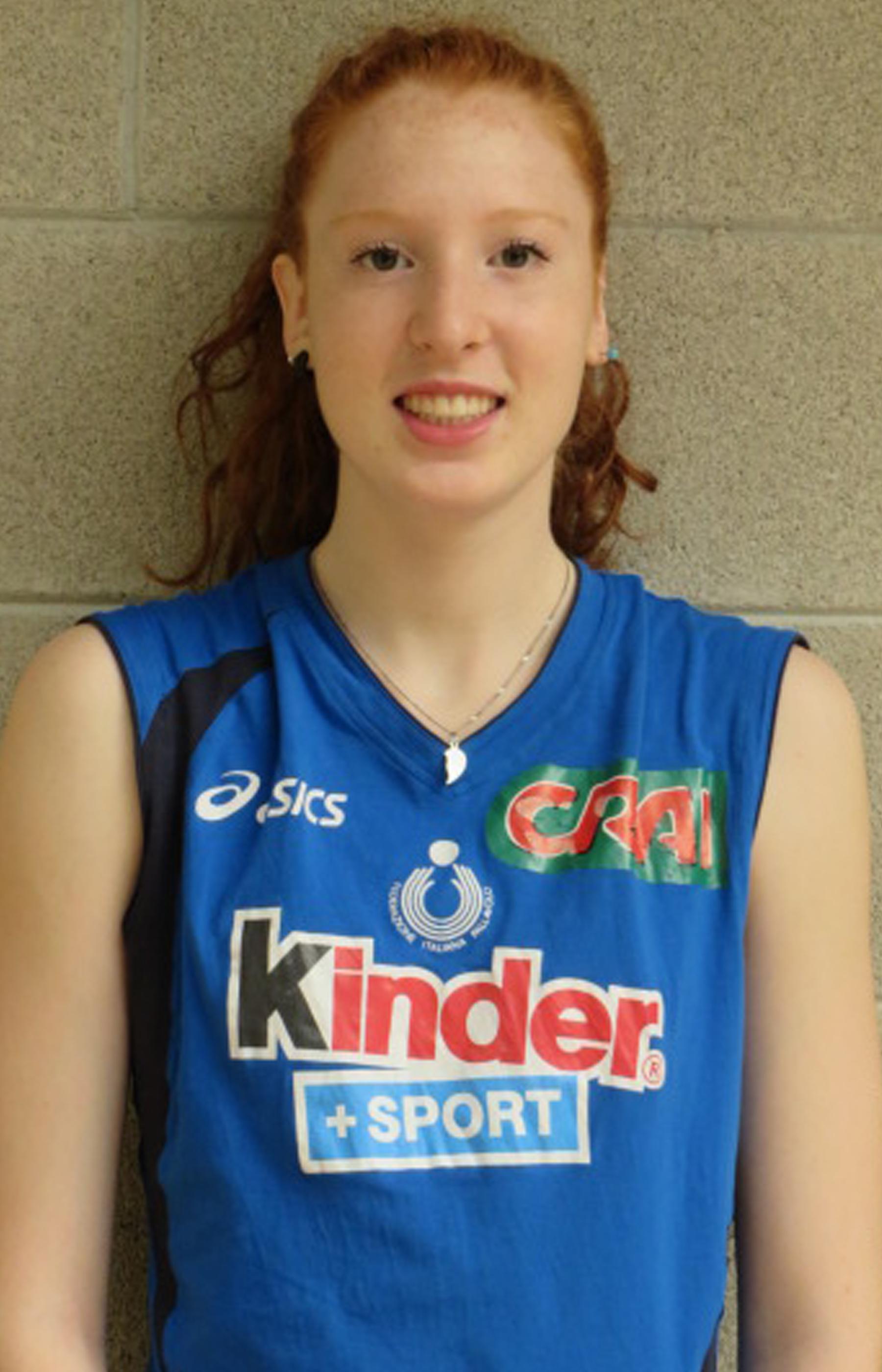 Alessia Mazzaro