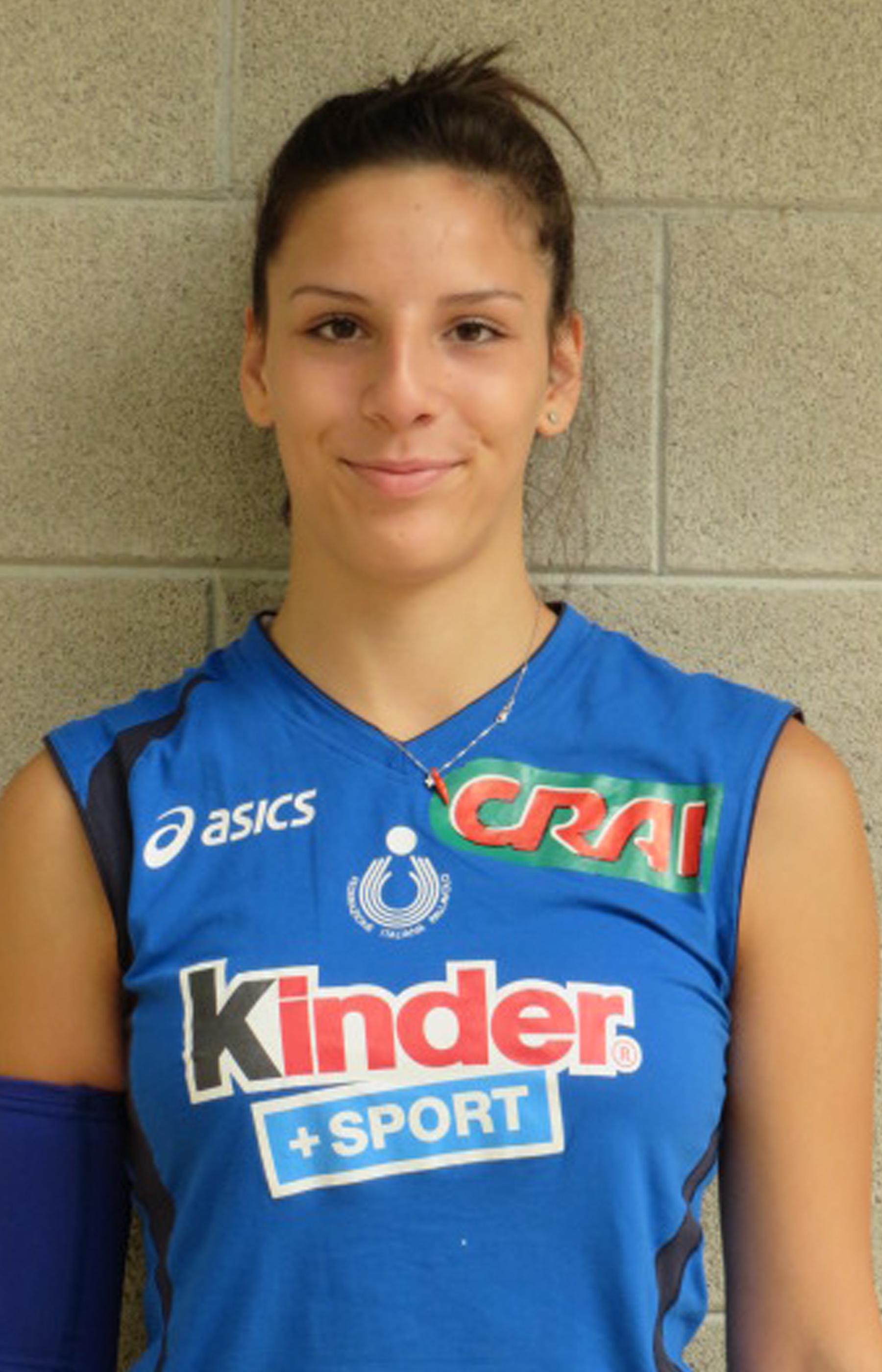 Claudia Provaroni