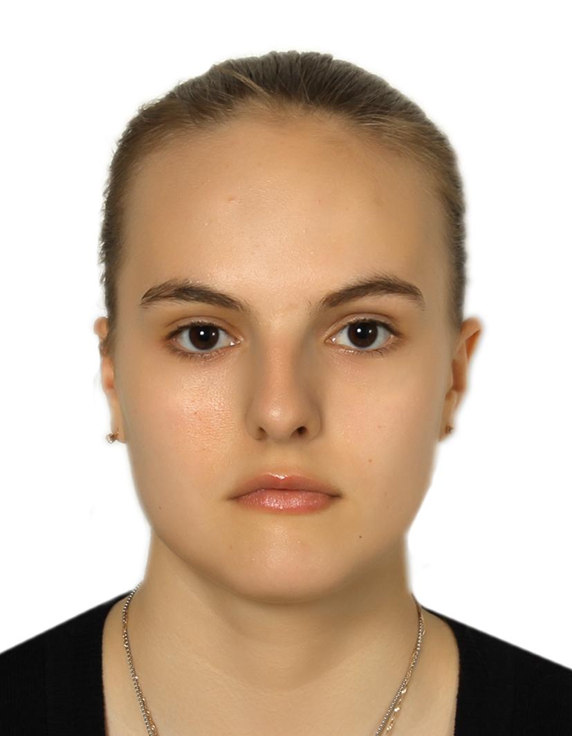 Ksenia Pligunova