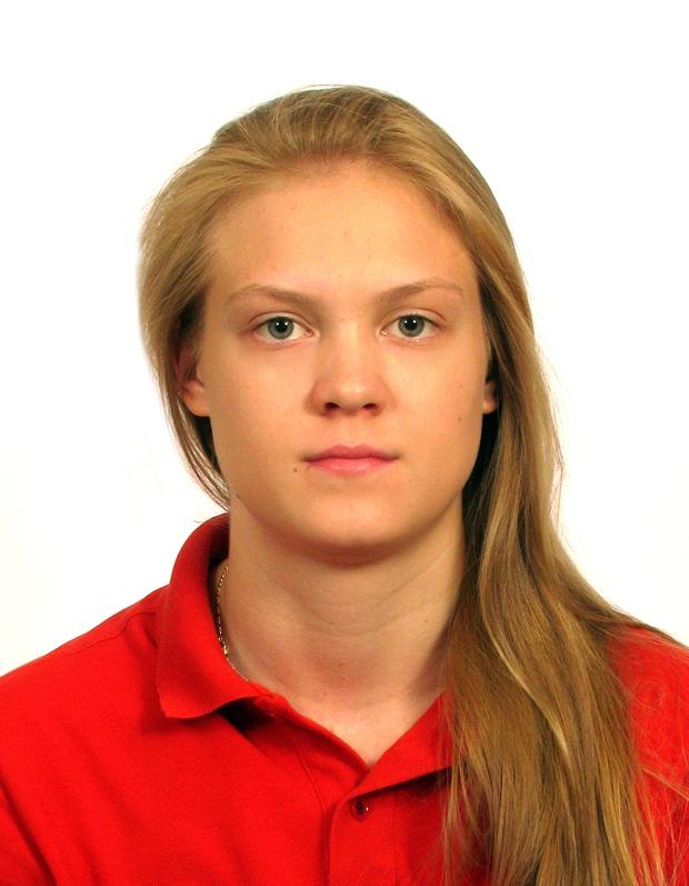 Maria Vorobyeva