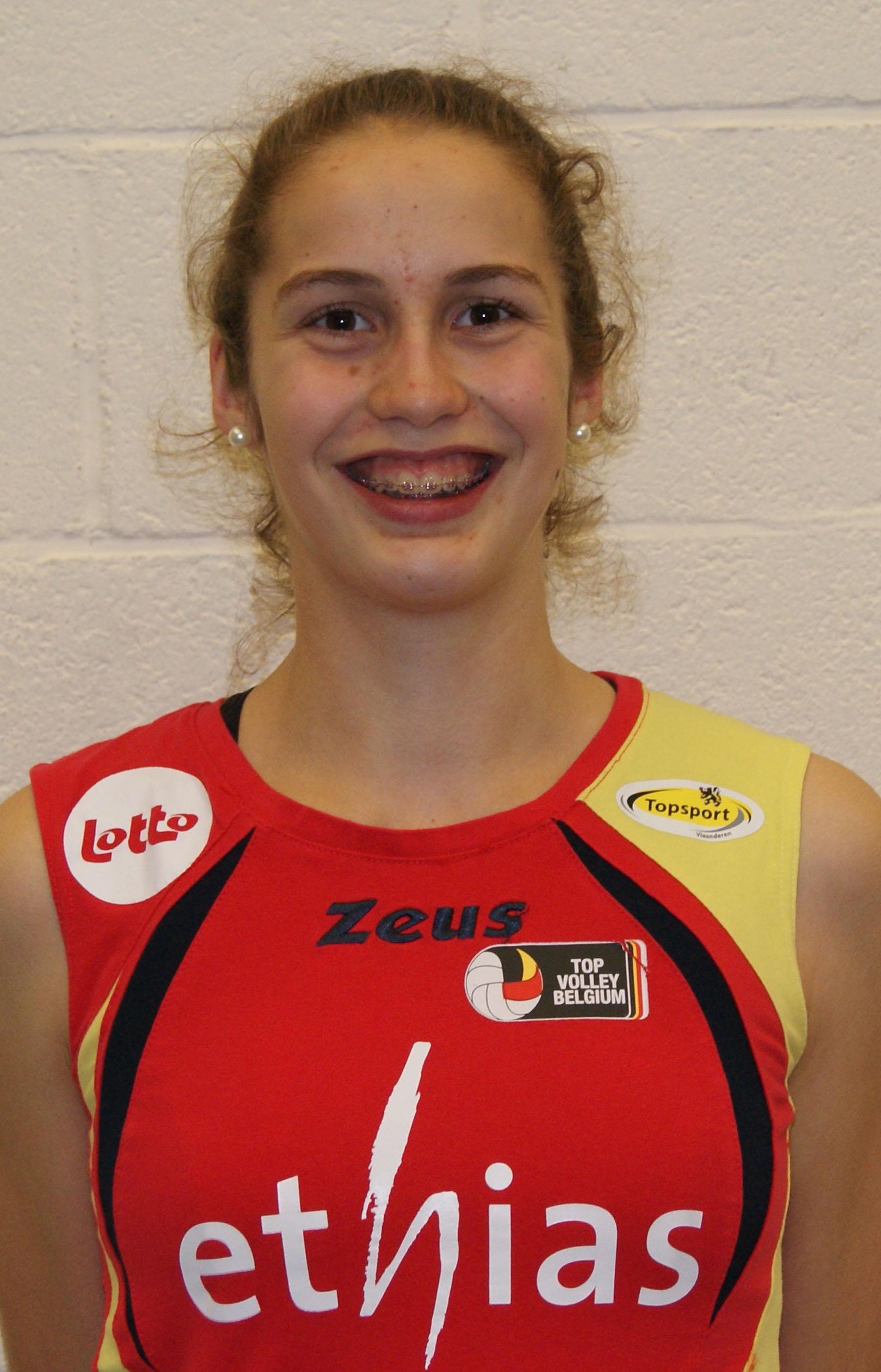 Charlotte Coppin
