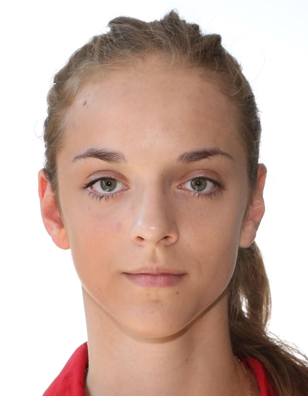 Adrianna Muszynska