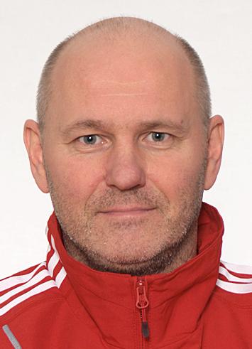 Mr. Andrzej Pec
