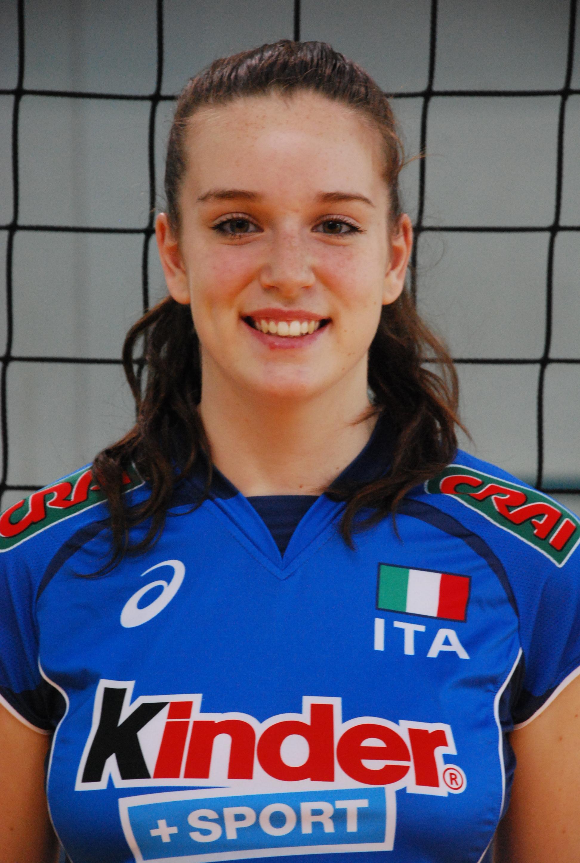 Chiara De Bortoli