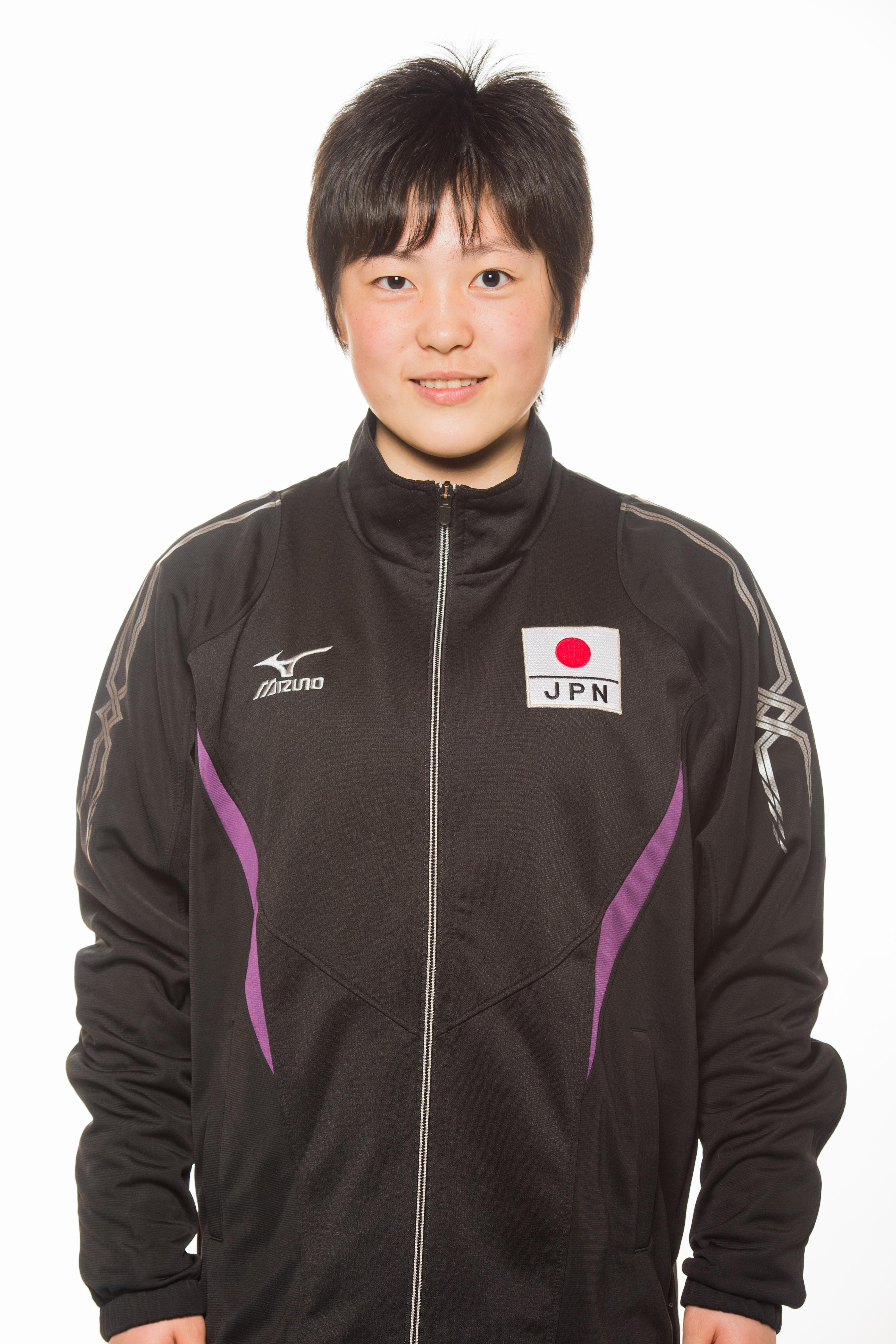 Kanoha Kagamihara