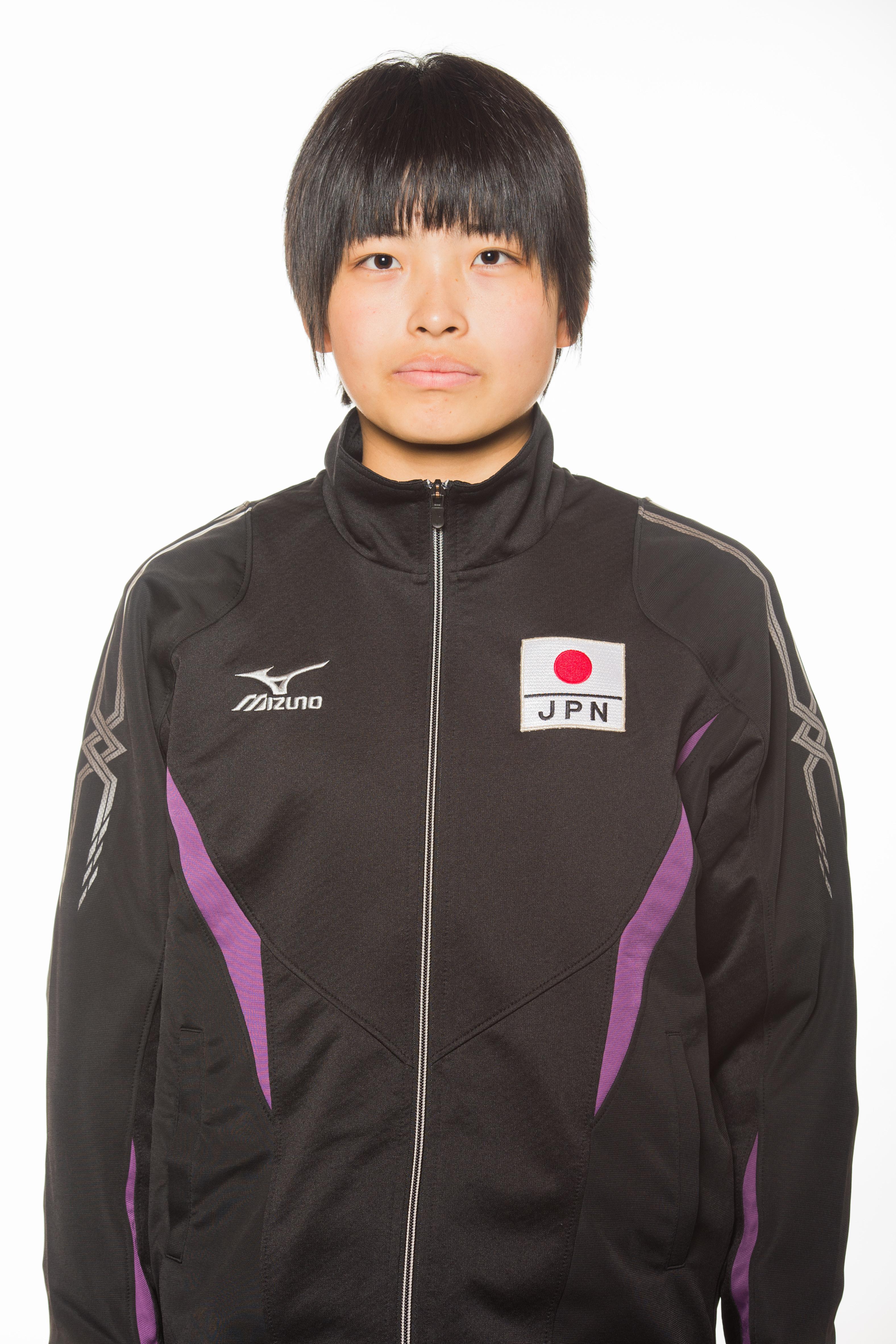 Miku Shimada