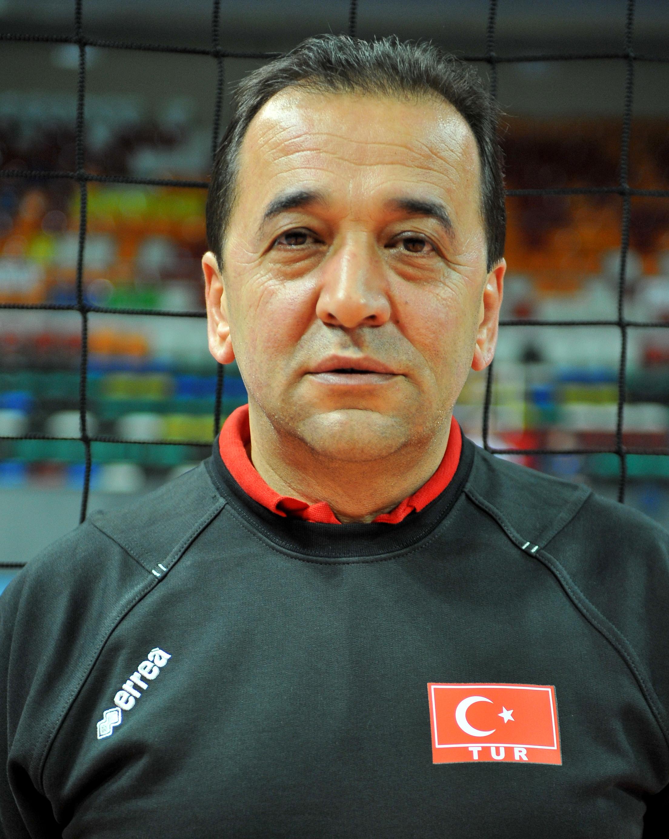 Mehmet Nuri Bedestenlioglu