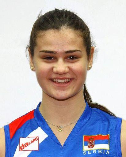 Katarina Lazovic