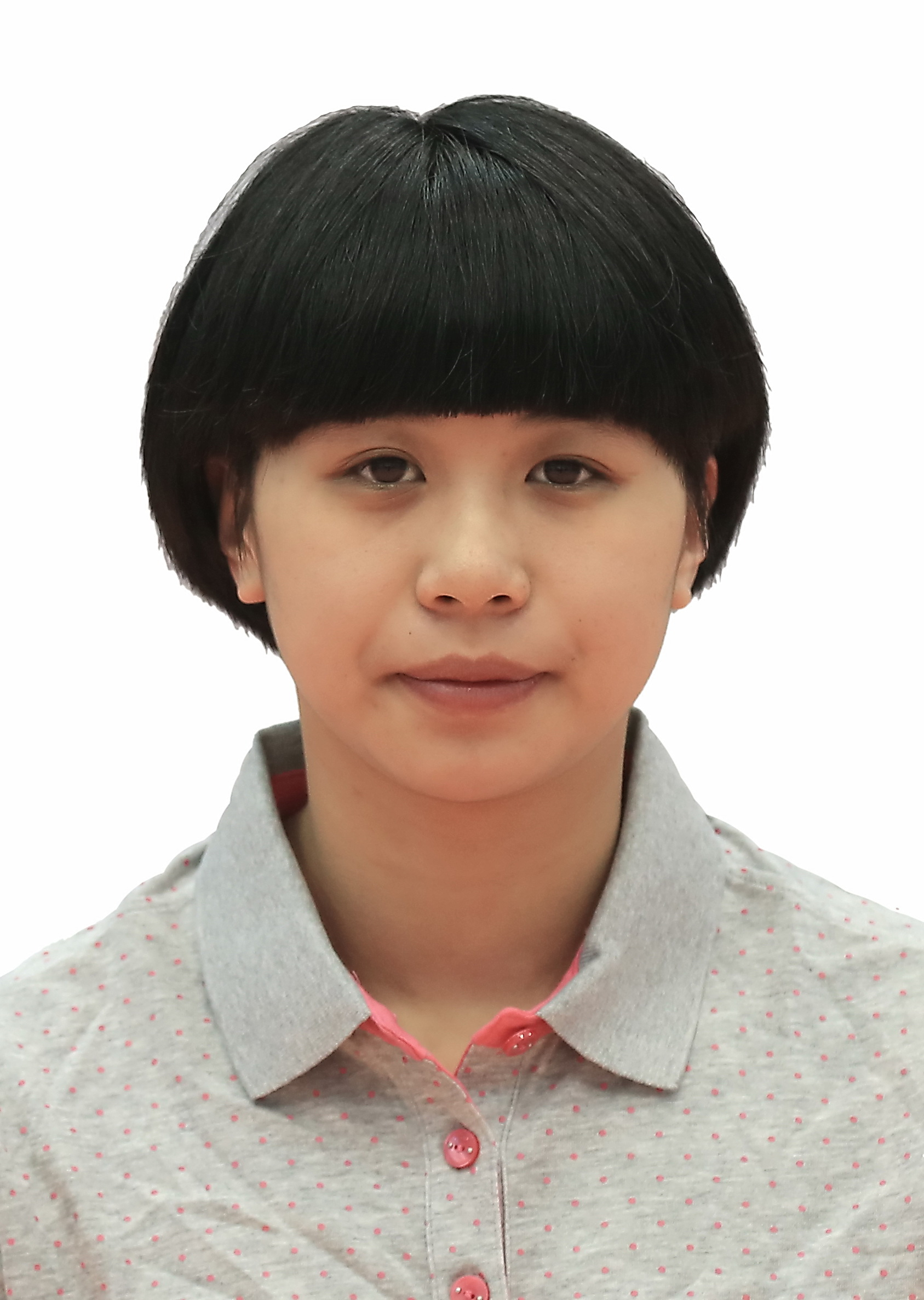 Jianan Xu