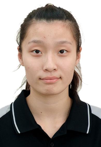 Siyu Qin