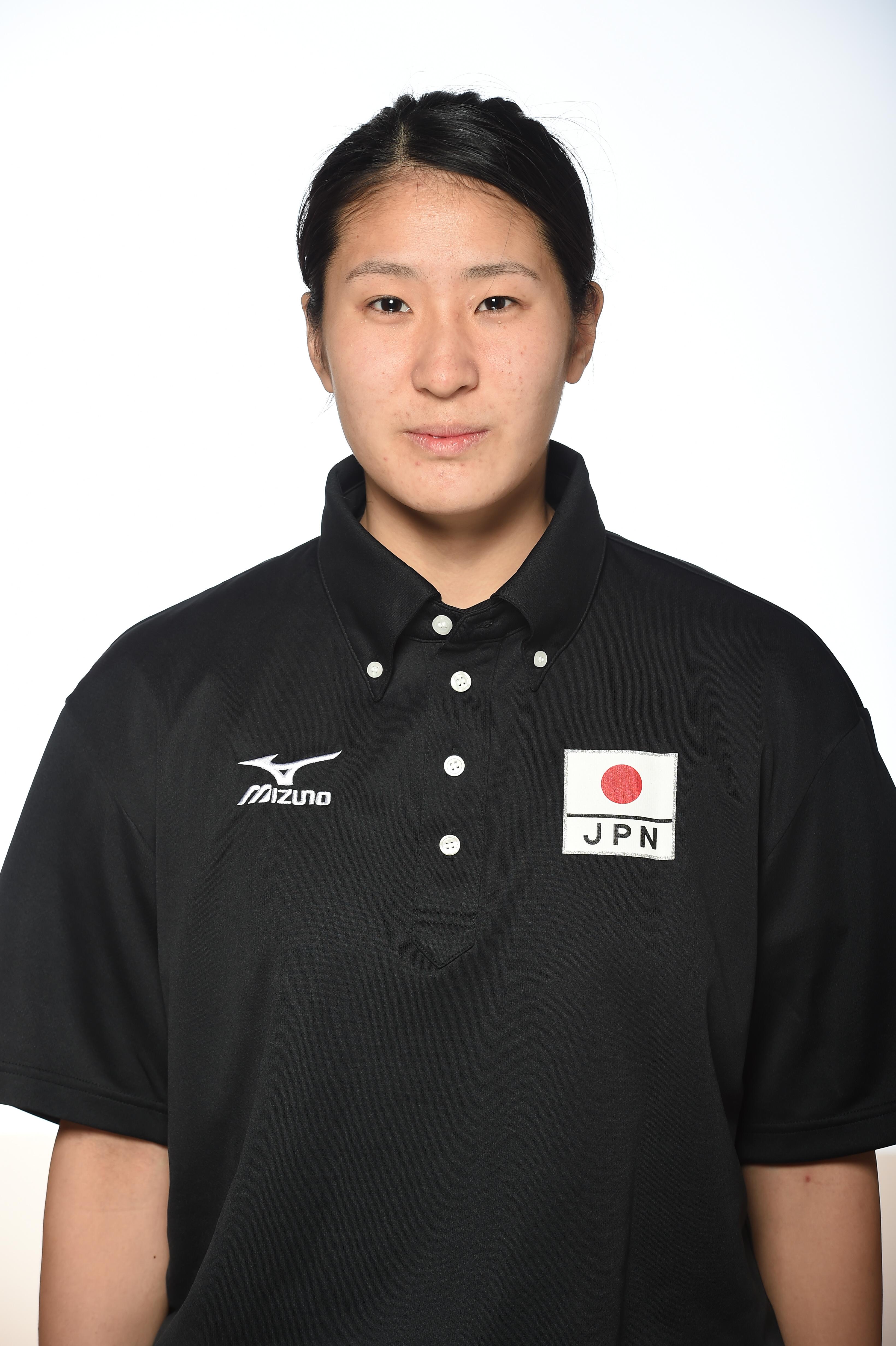 Mika Shibata