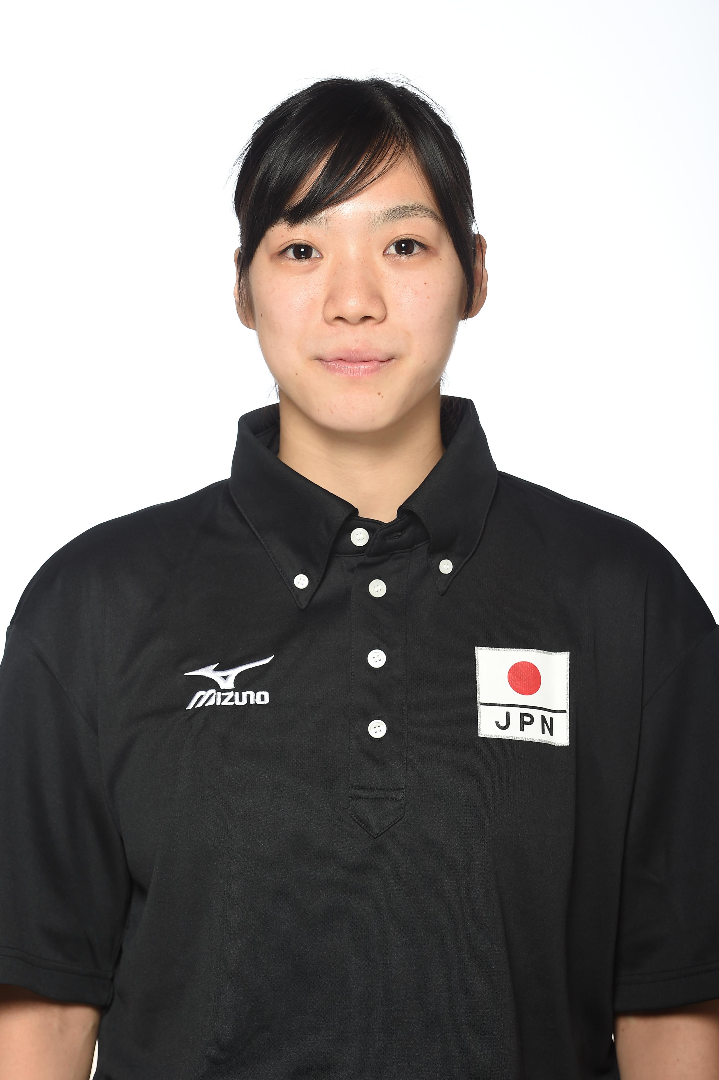 Misaki Yamauchi