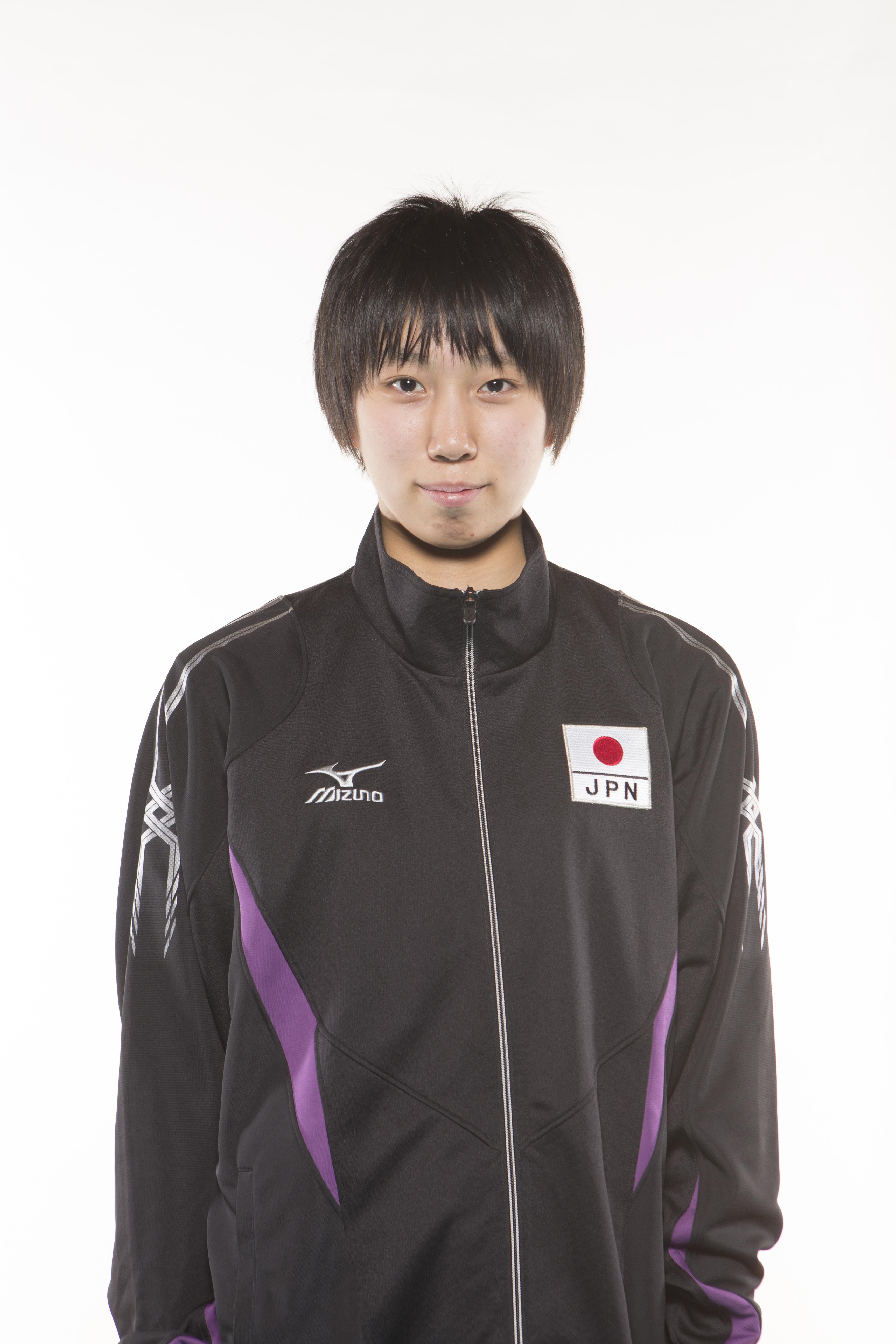 Shino Nakata