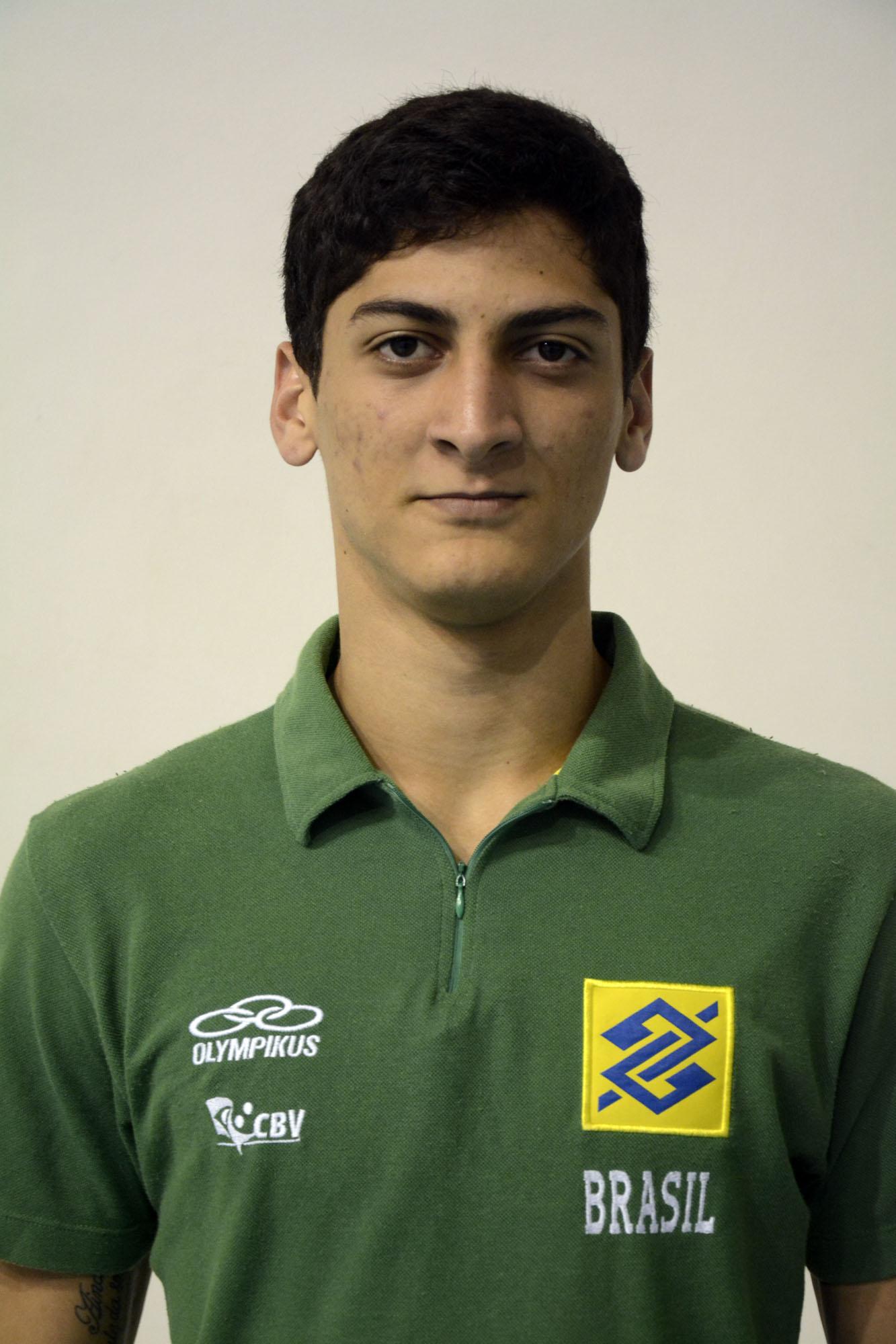 Kaio Ribeiro