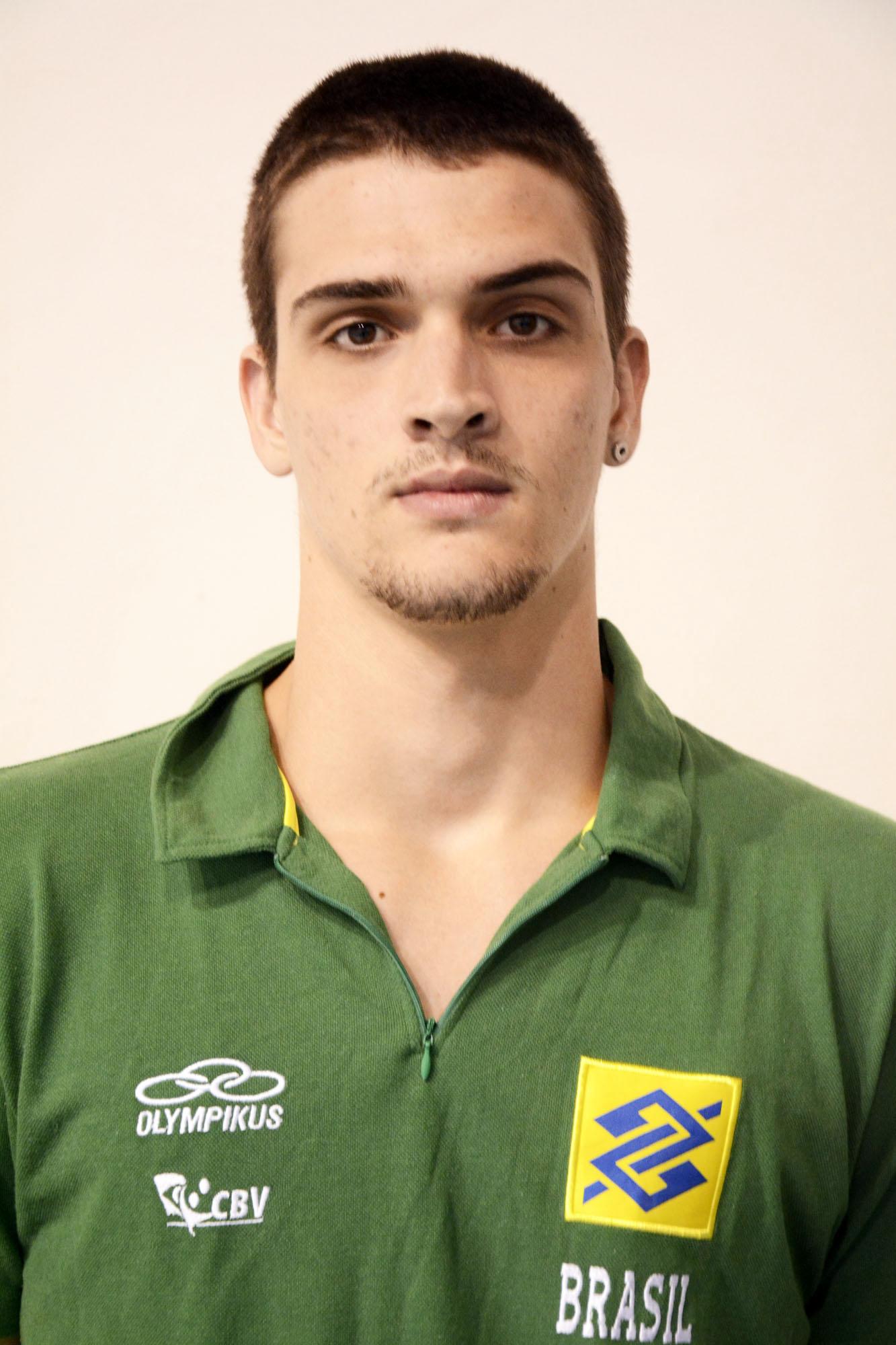 Fernando Aparecido Pilan Rodrigues