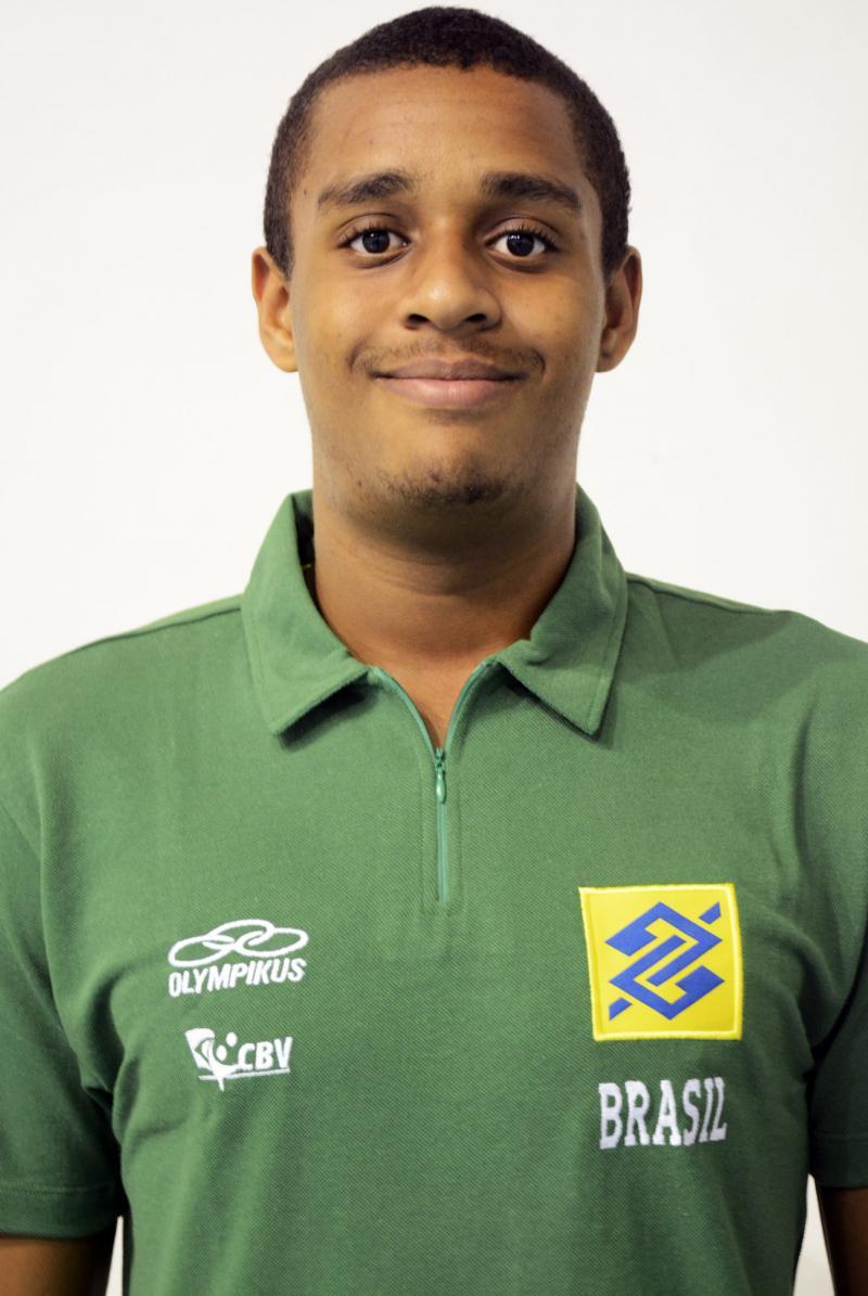 Daniel Martins De Pinho
