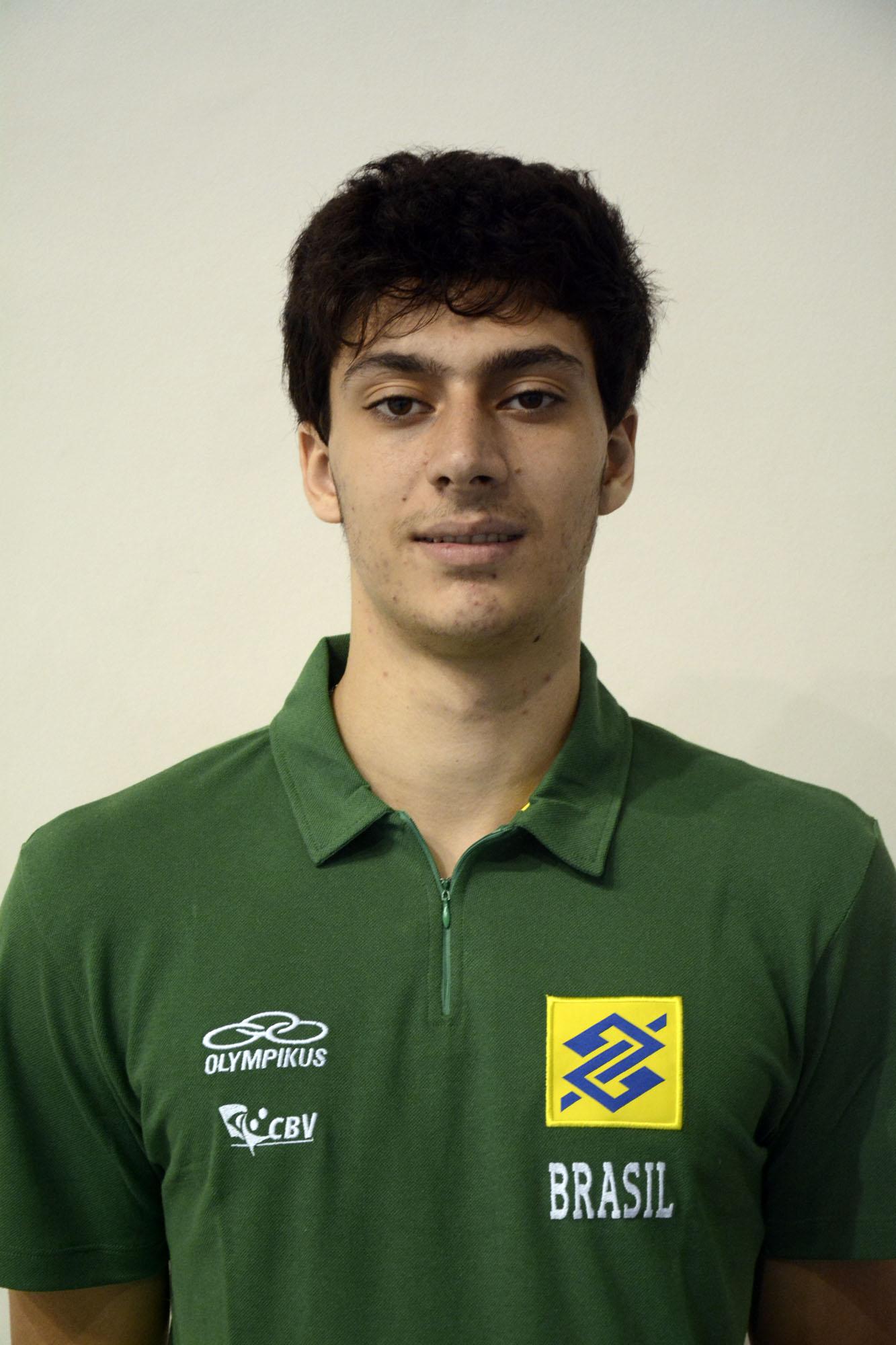 Gabriel Bertolini