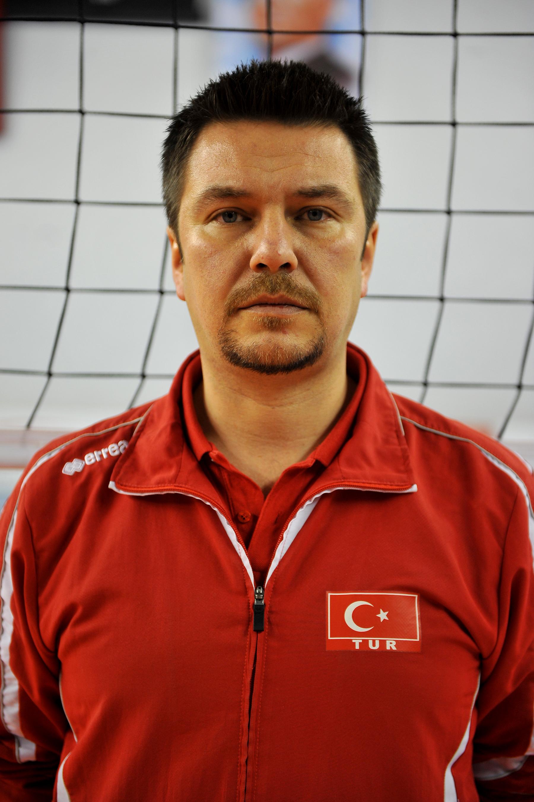 Salih Erdogan Tavaci
