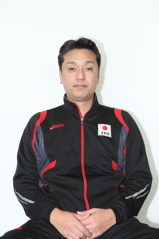 Honda, Hiroshi