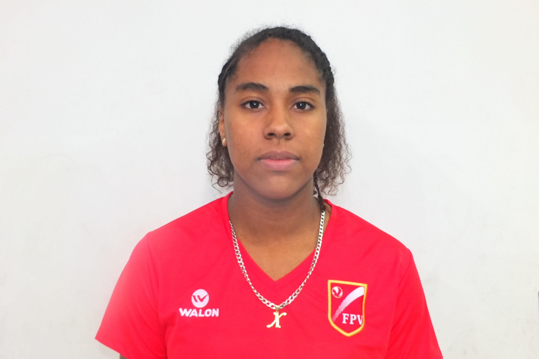 Xiomeli Valencia